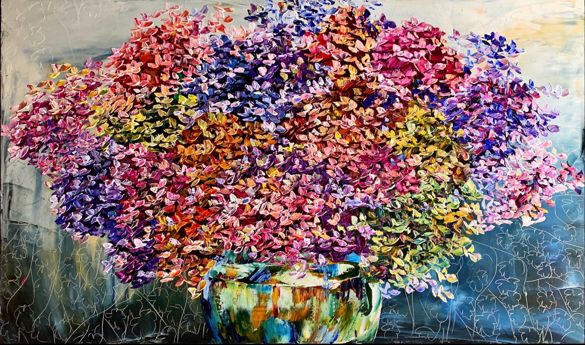 Springtime by Maya Eventov