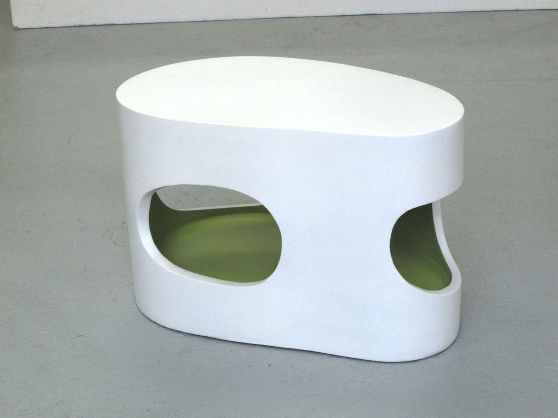 """""""Cloud"""" Coffee tables  by Jacques Jarrige"""