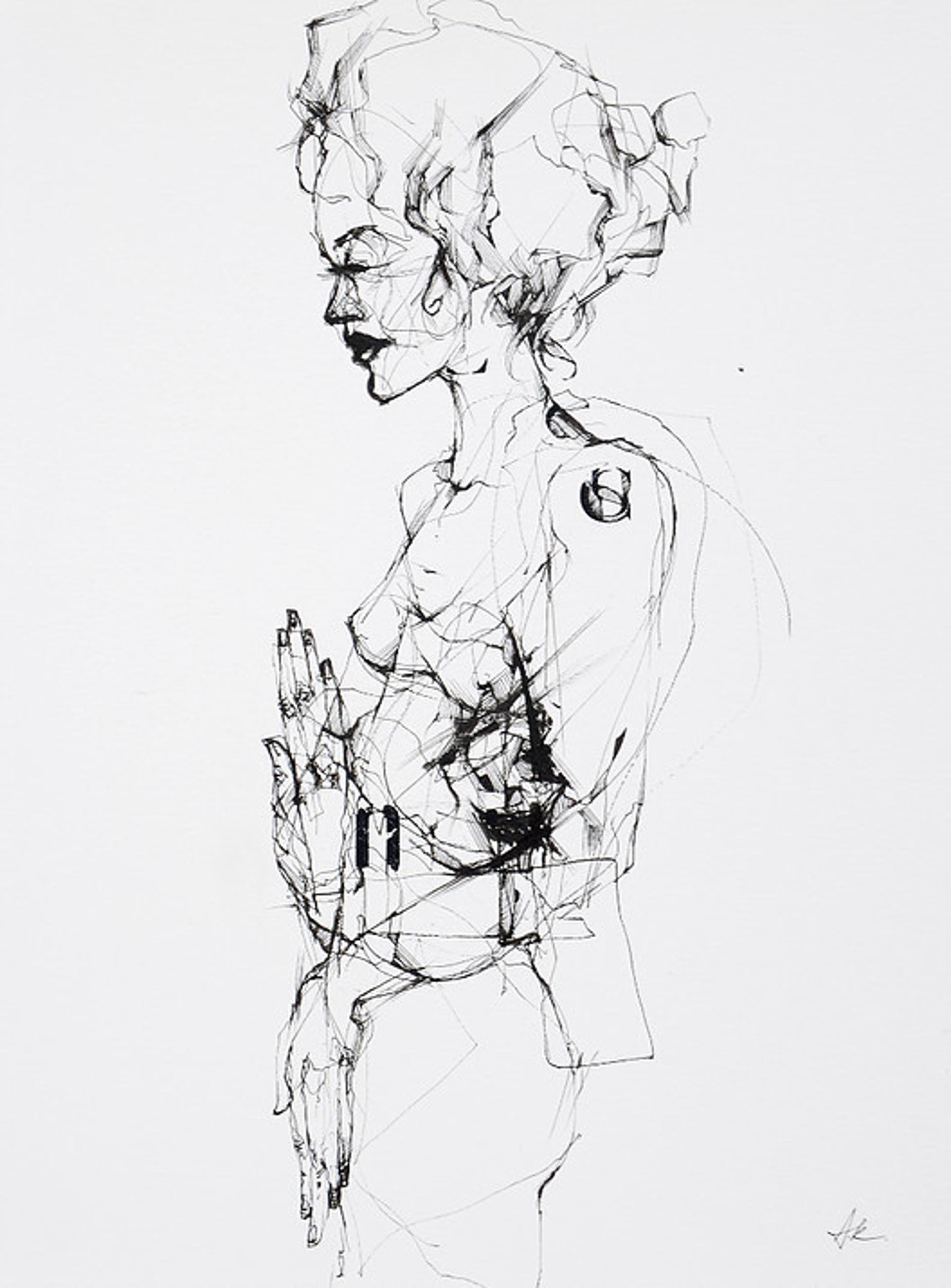 Untitled 6 by Aiden Kringen