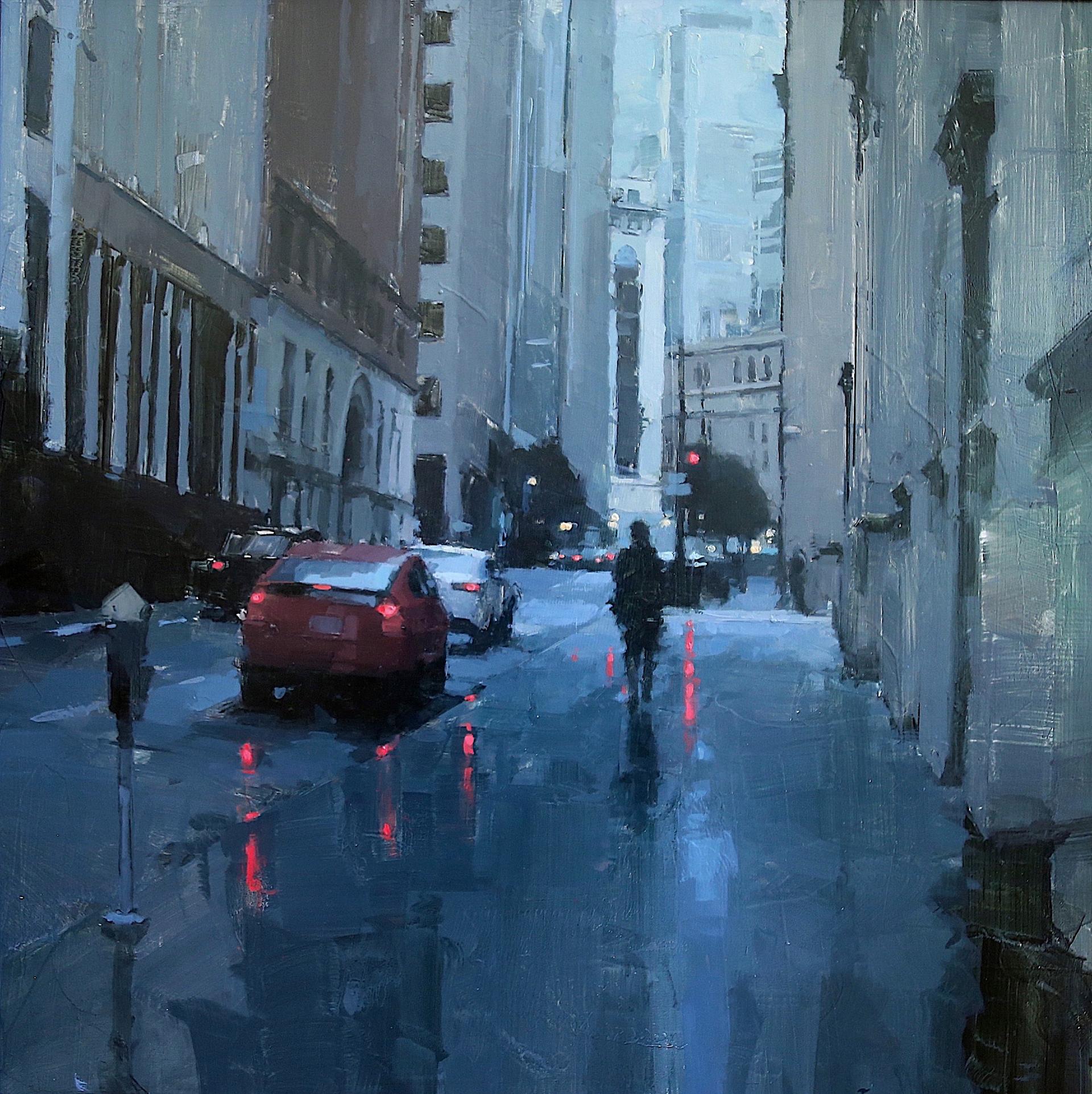 Rainscape by James Kroner