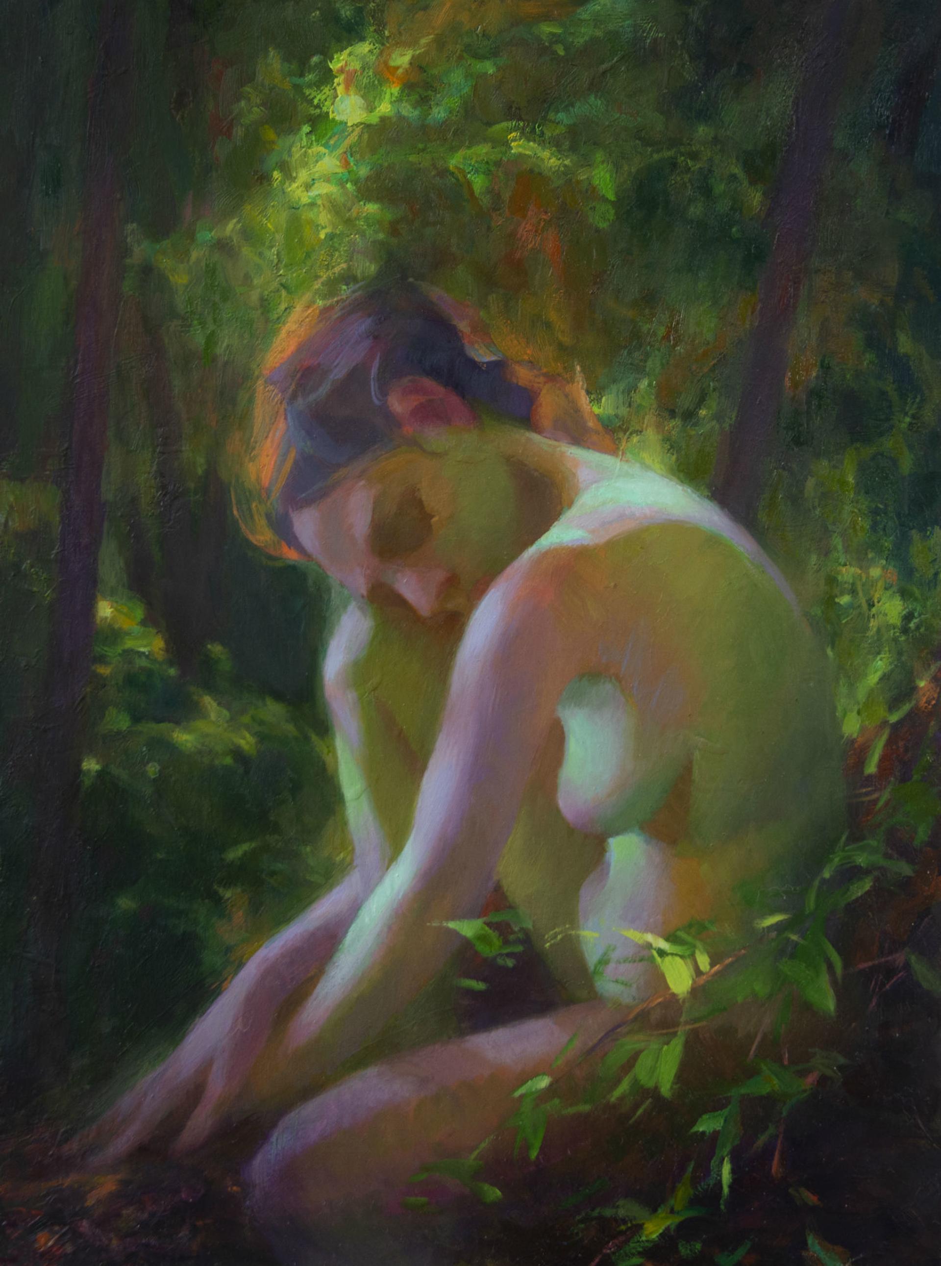 Eden by Adrienne Stein