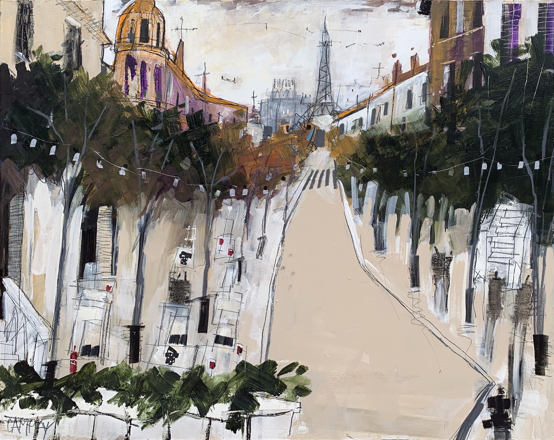 Paris 54 by Dennis Campay