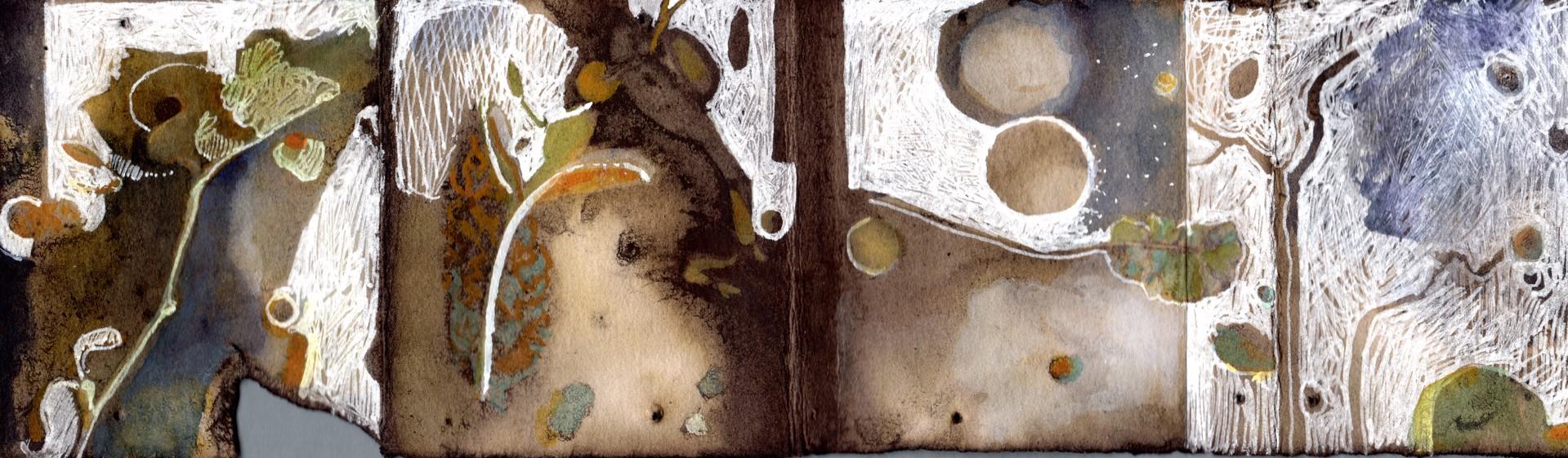 Lunar by Caryn Friedlander