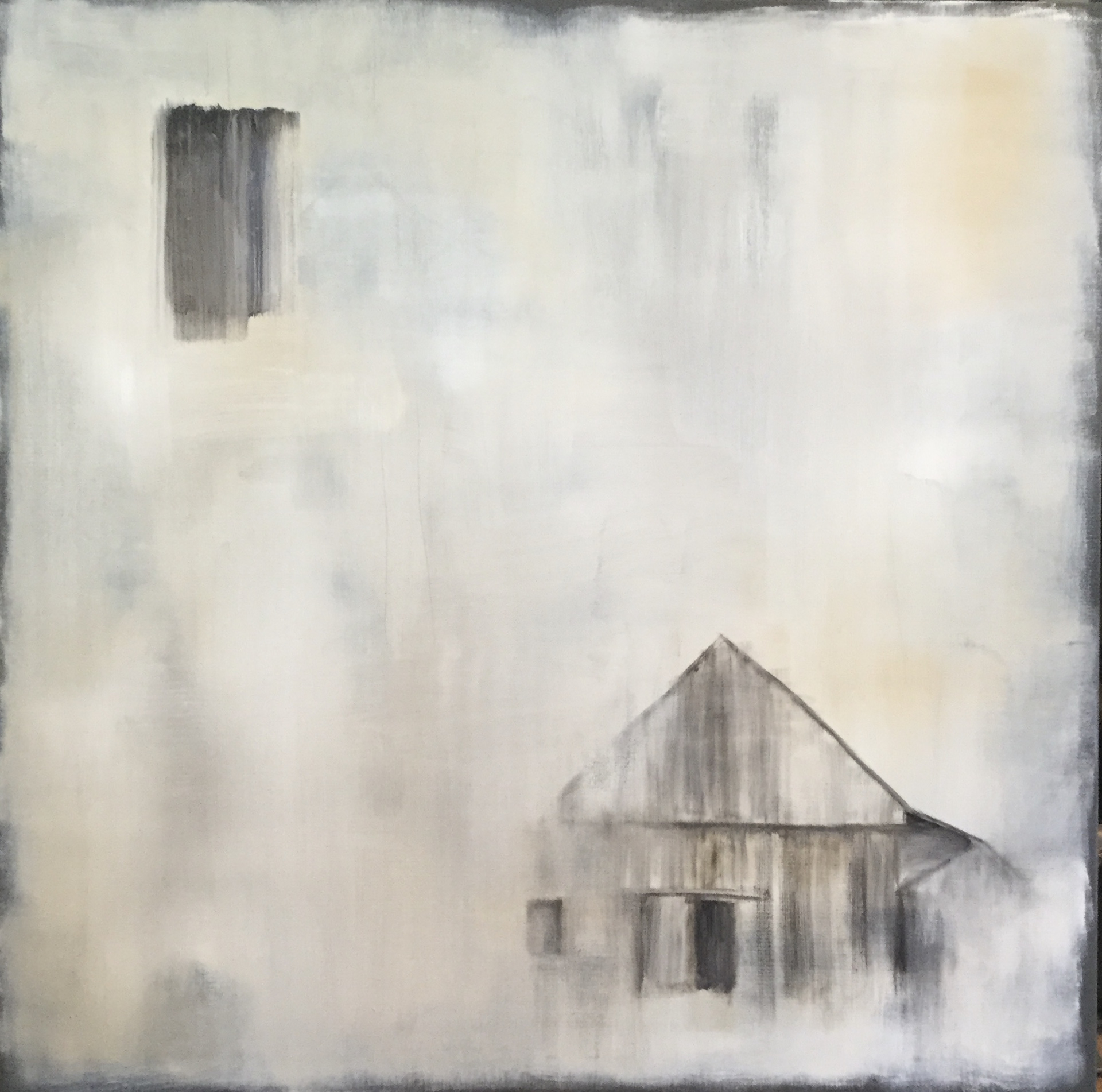 Faded Memories by Sharon Brown
