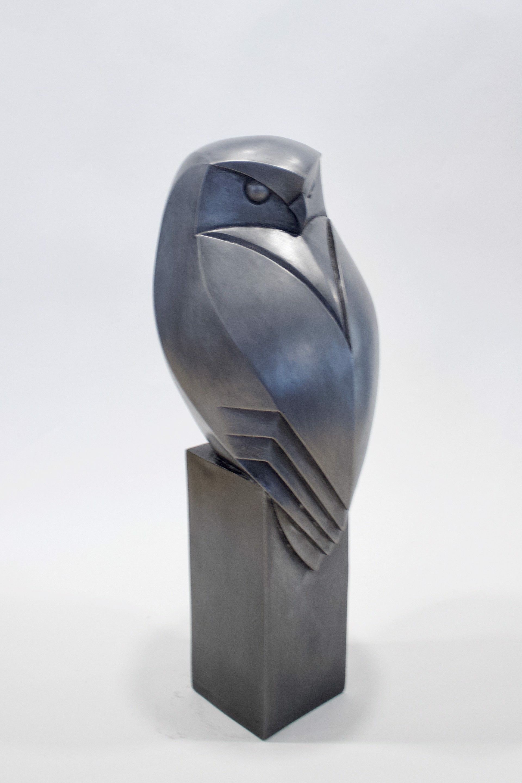 Little Owl by Paul Harvey