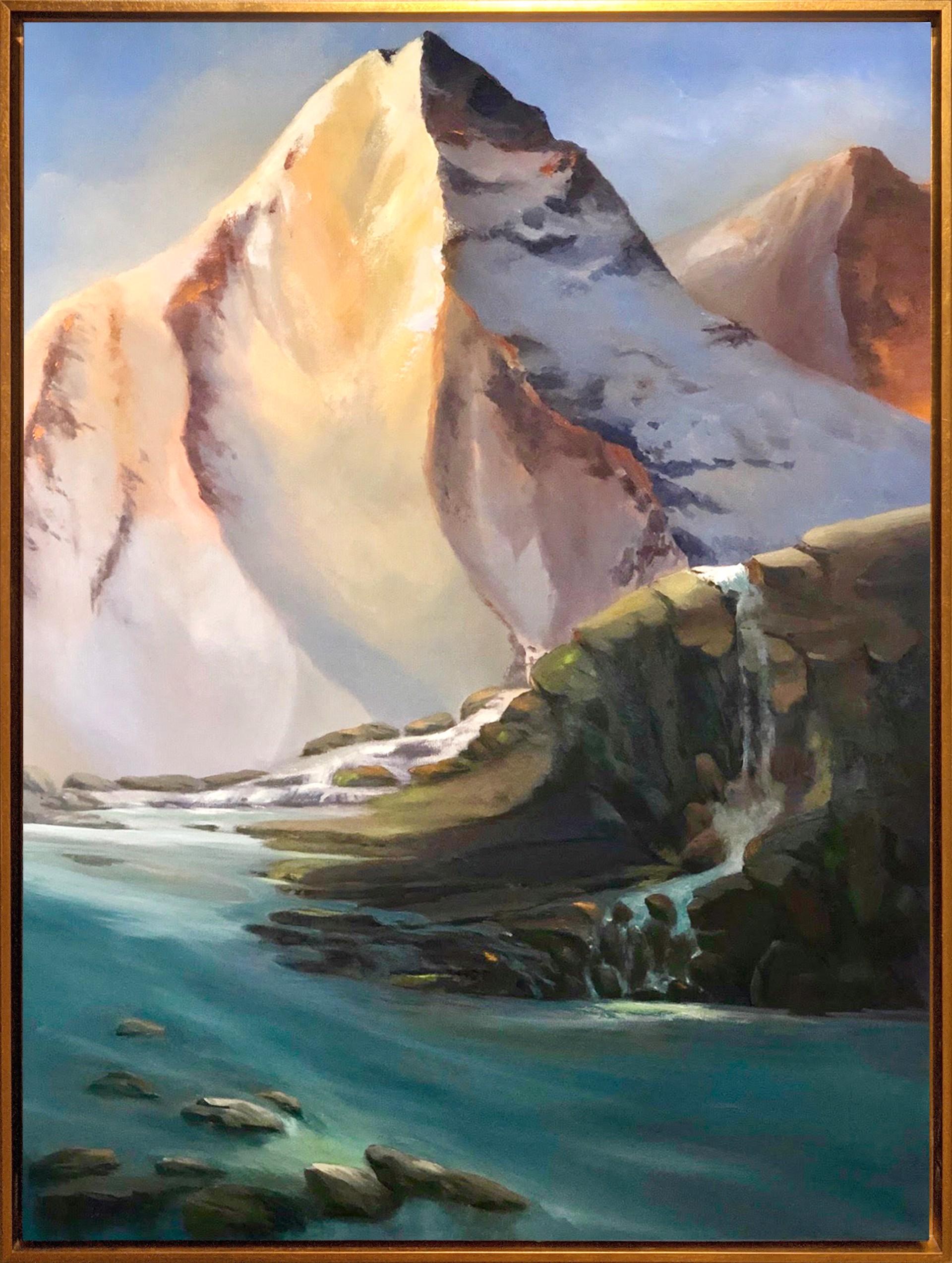 Climb Every Mountain by Craig Freeman