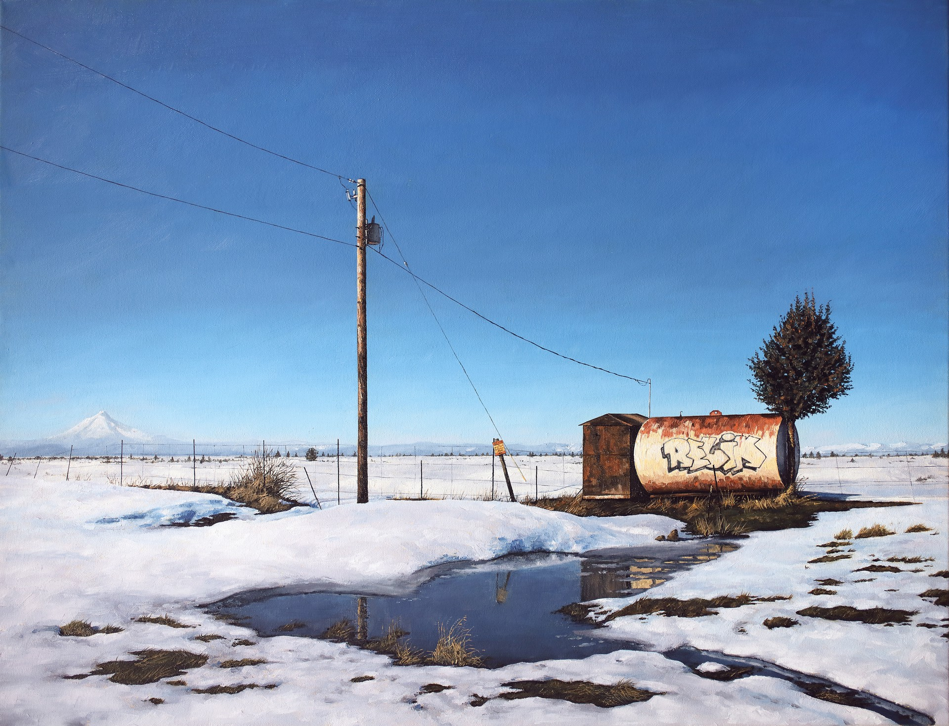 Relik by Stephanie Buer