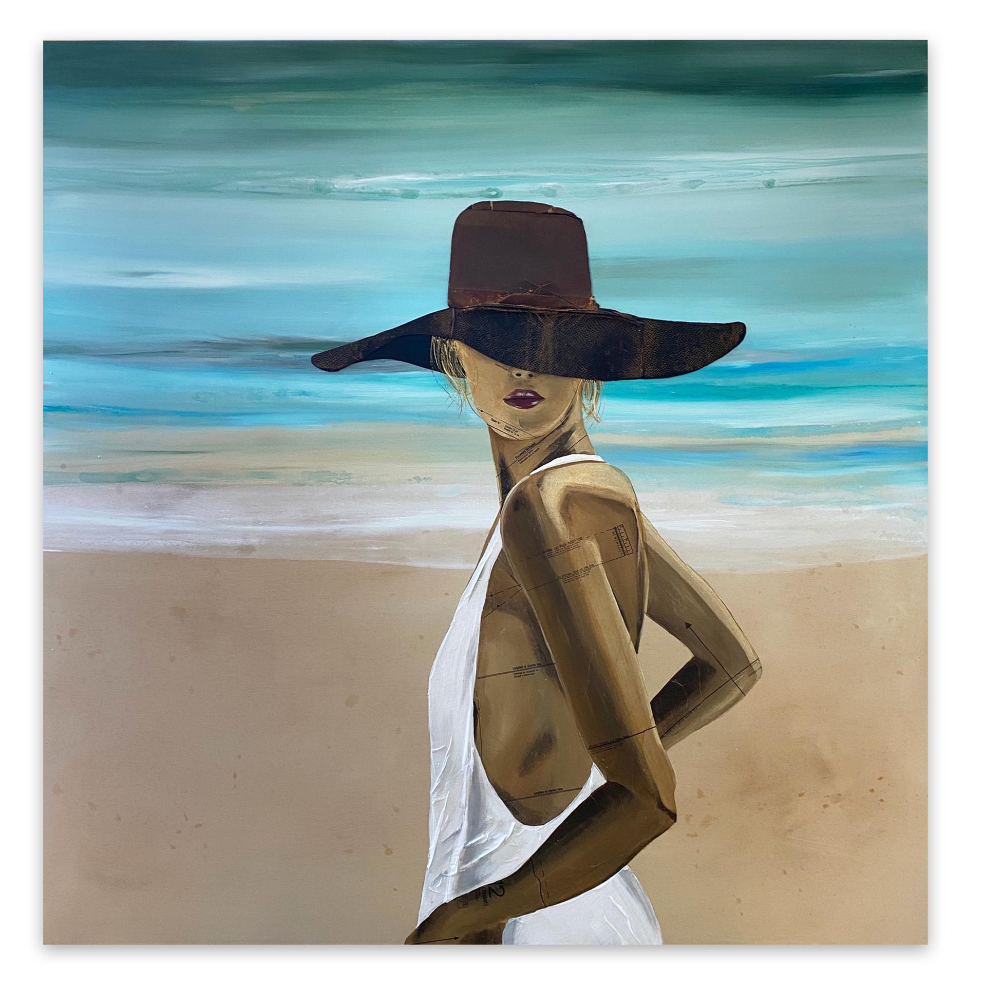 Adrift by Kelsey Irvin