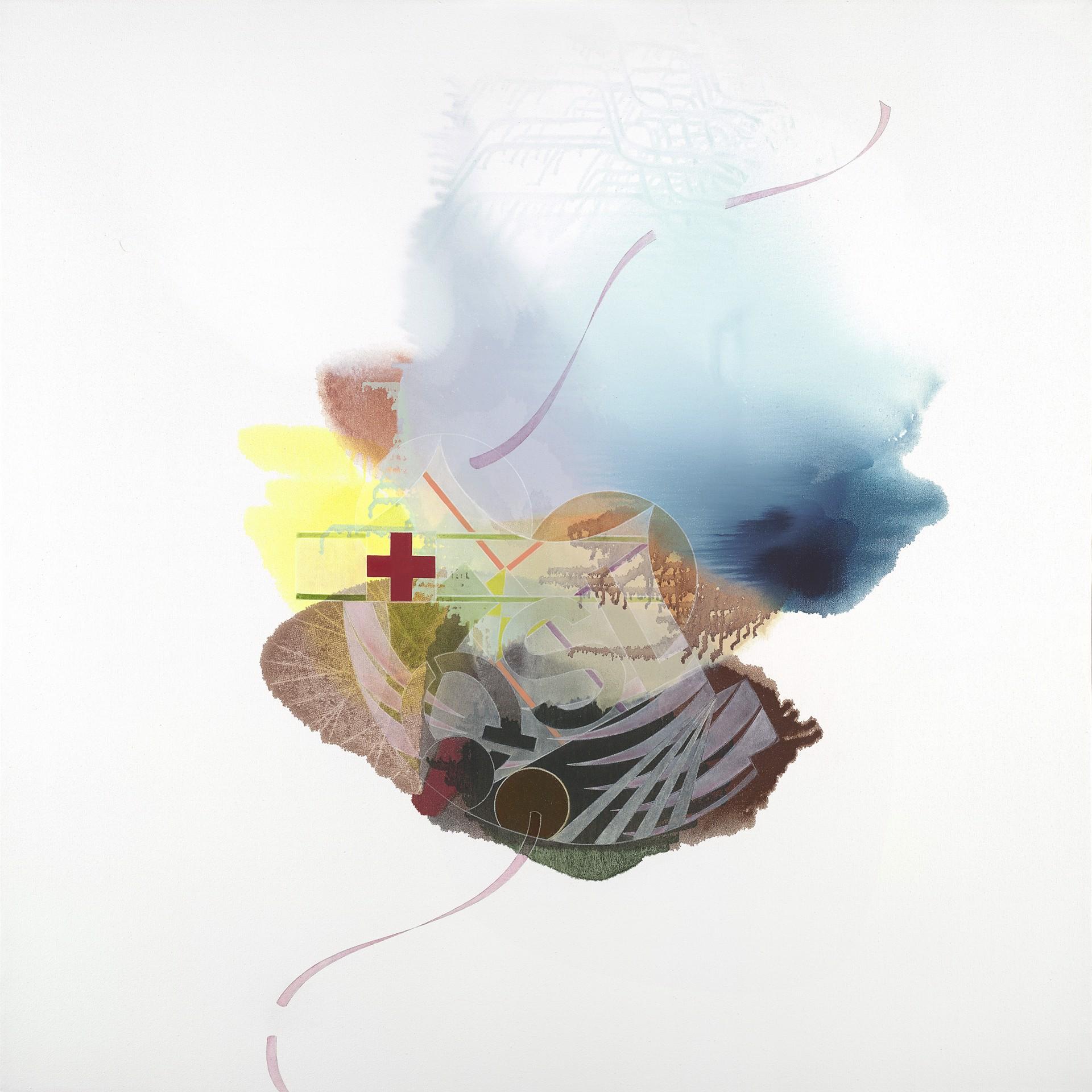 Analog Impasse by Kuzana Ogg