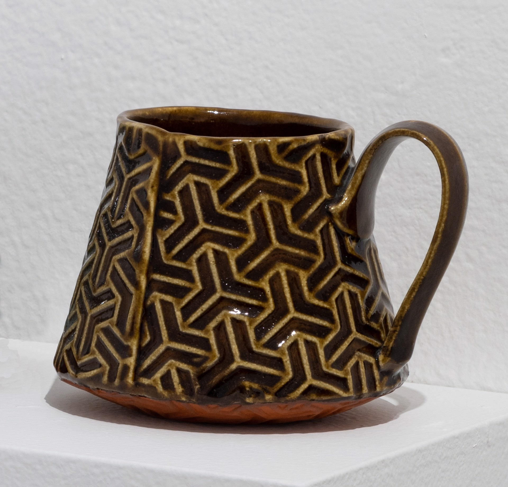 Mug by Jay Jensen