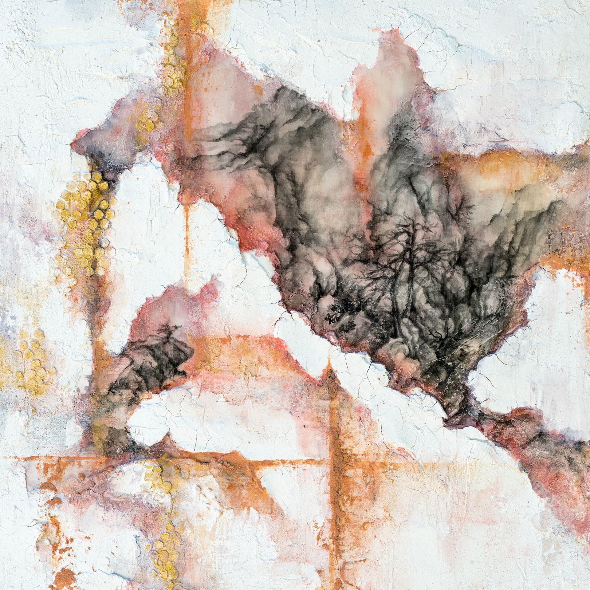 Cultural Erasure I by Cindy Shih