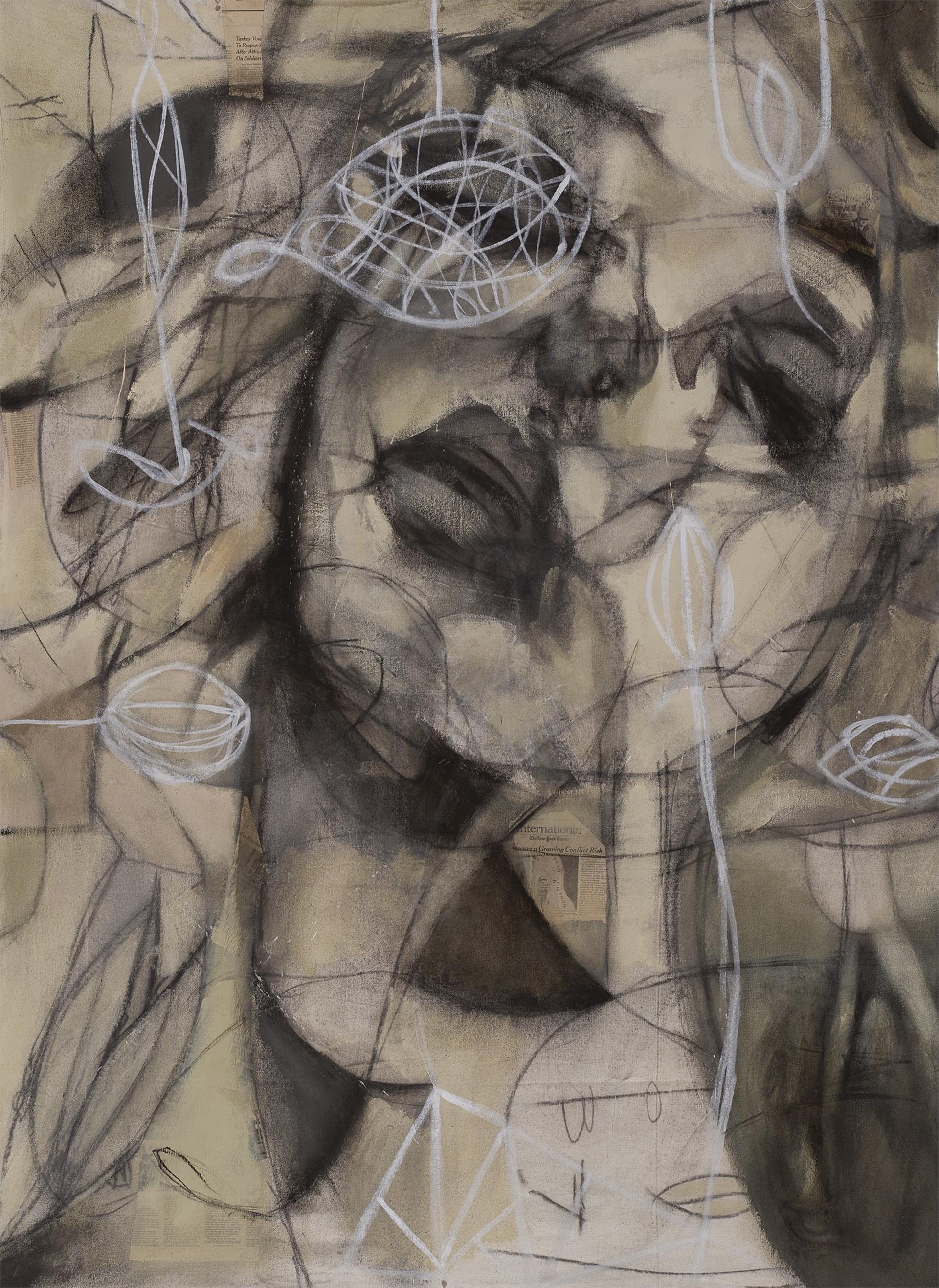 Lotus Eater (No. 69) by Michael Gadlin