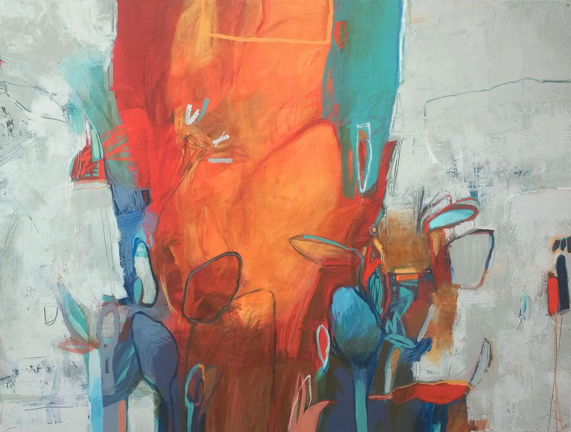 Untitled 142811 by Karen Roehl