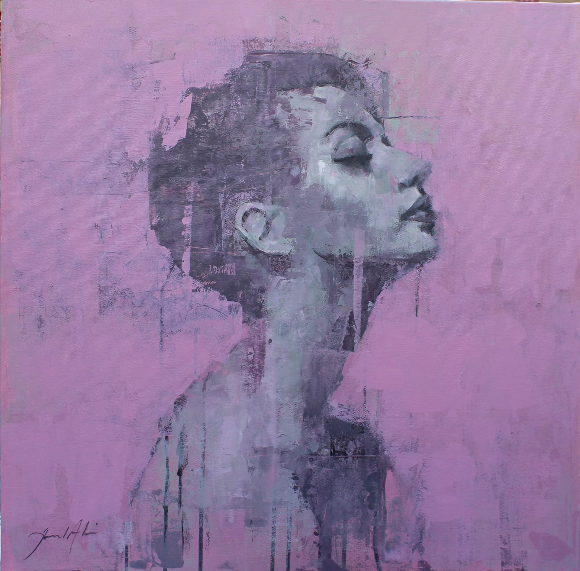 Grace II by Jamel Akib