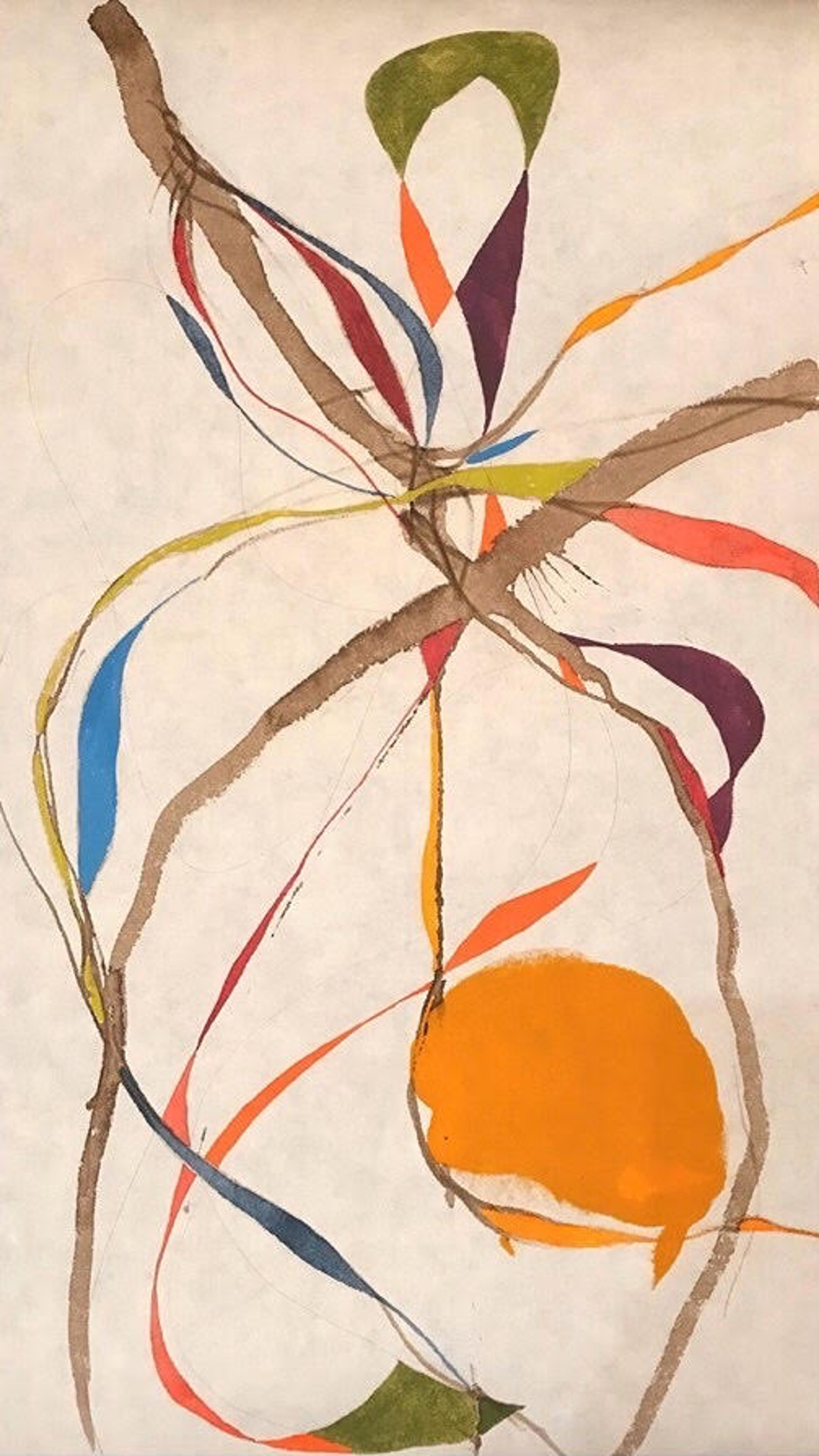 Untitled 5 by Tracey Adams
