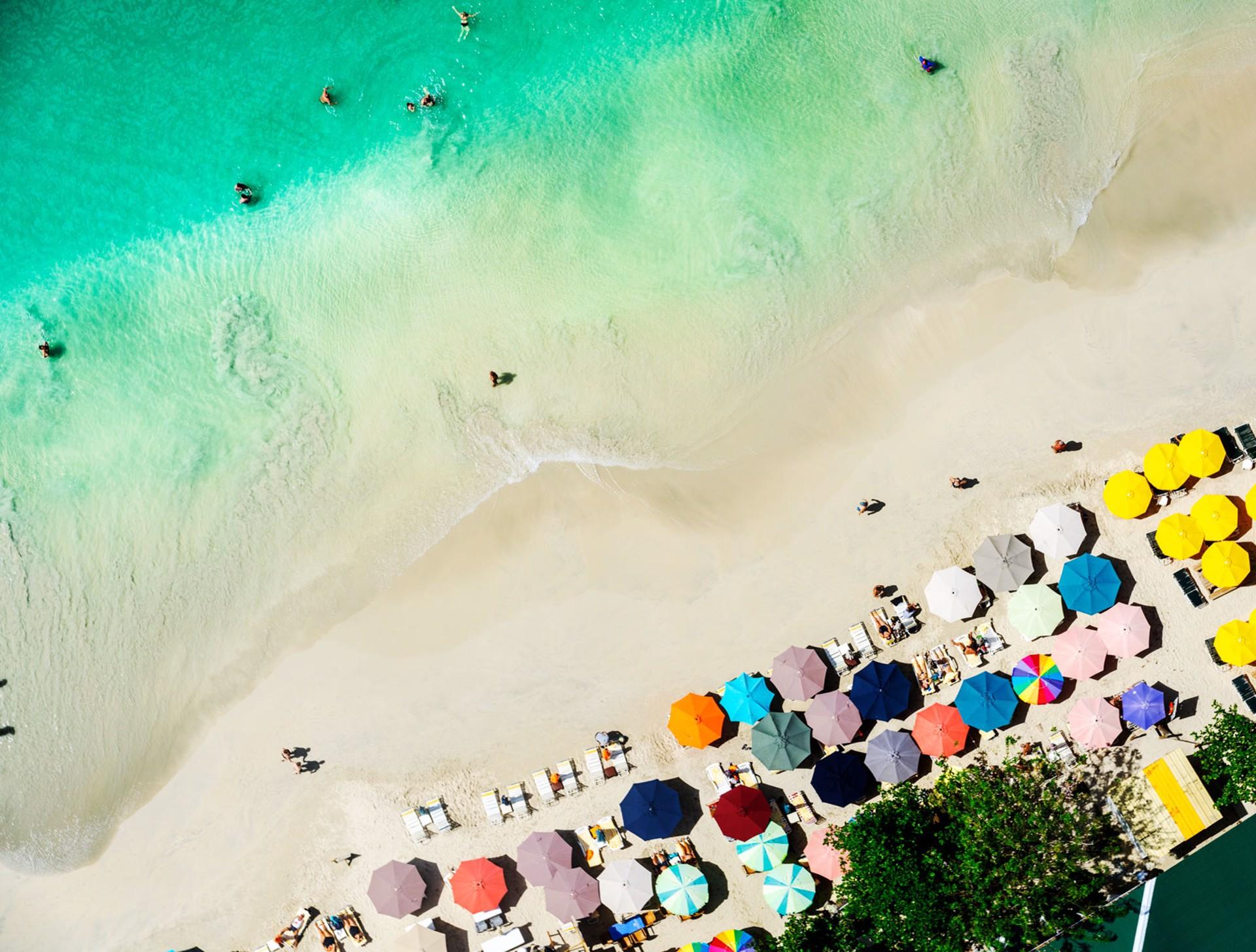 Heart & Sol,  Van Dyke, British Virgin Islands by Dinesh Boaz