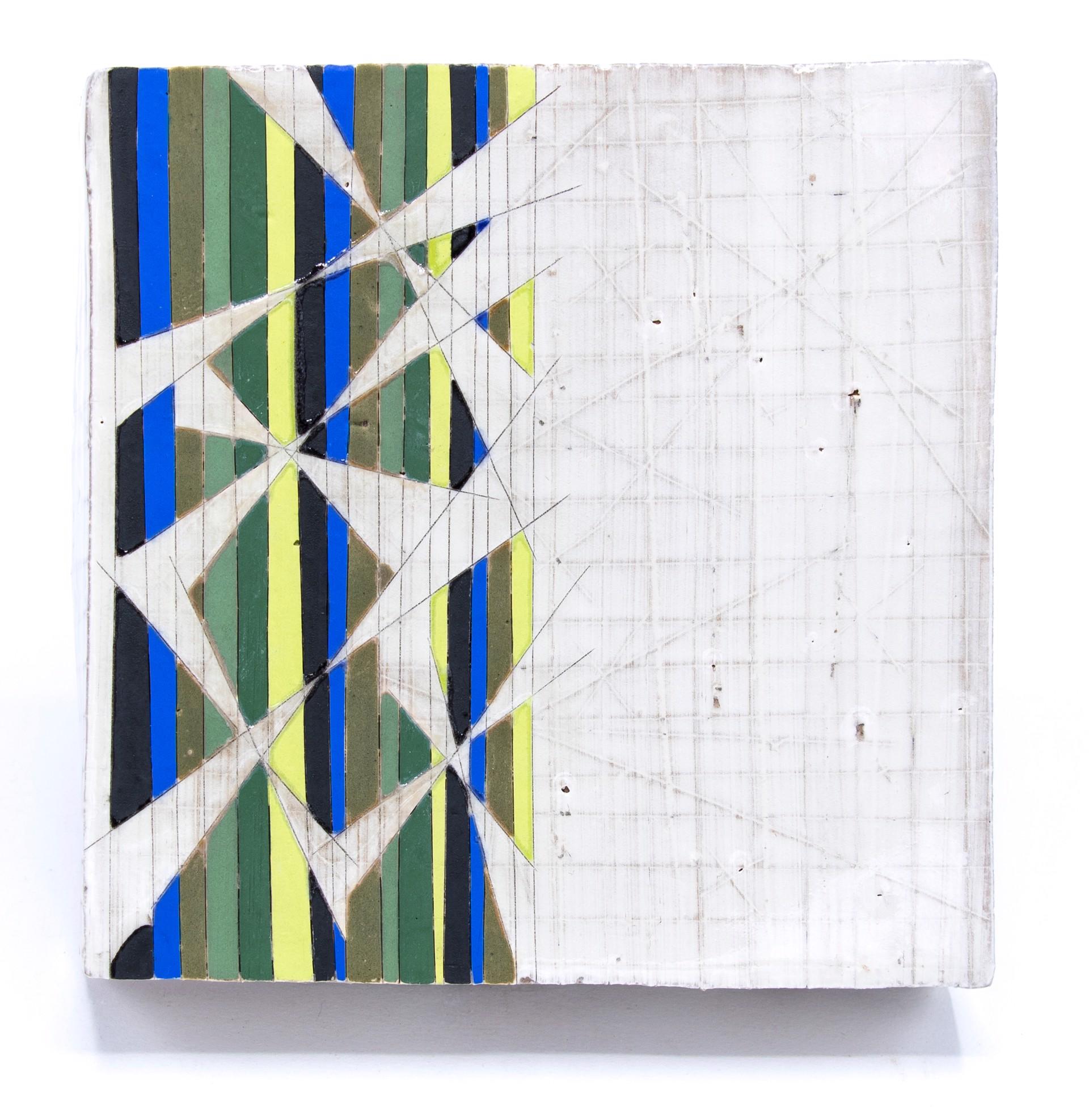 Tile (9) by Zak Helenske