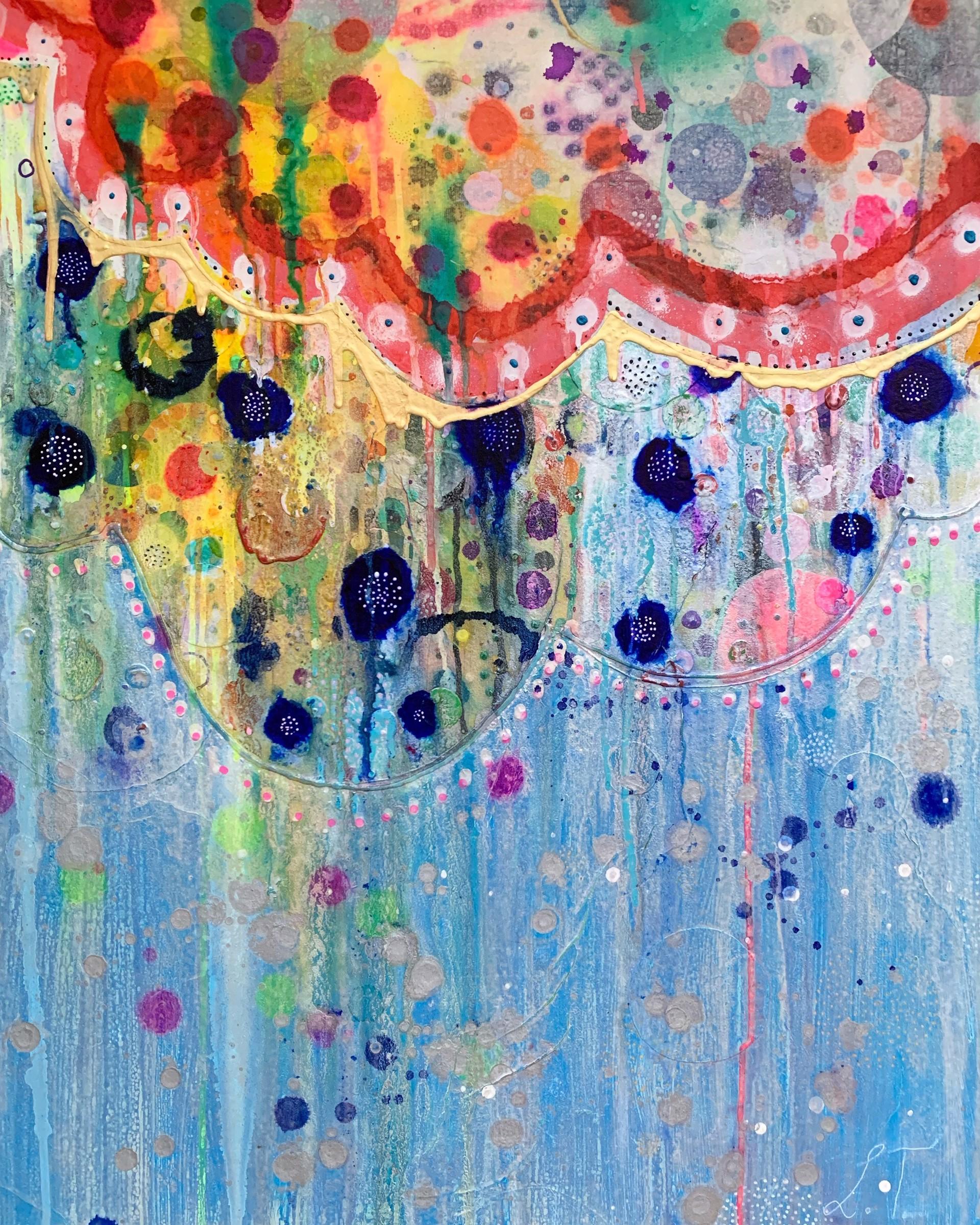 Bluescape by Liz Tran