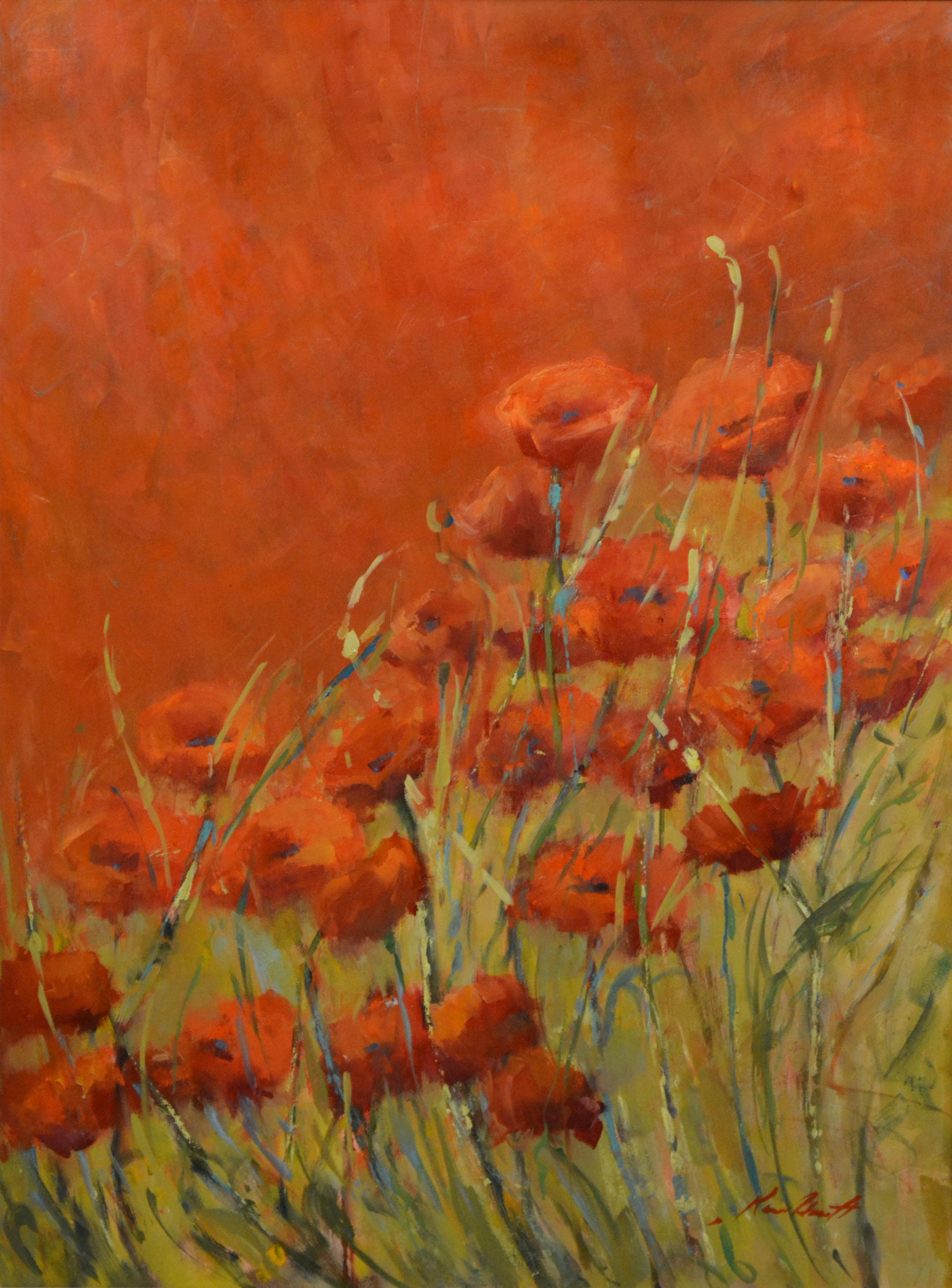 Feeling Joyful! by Karen Hewitt Hagan