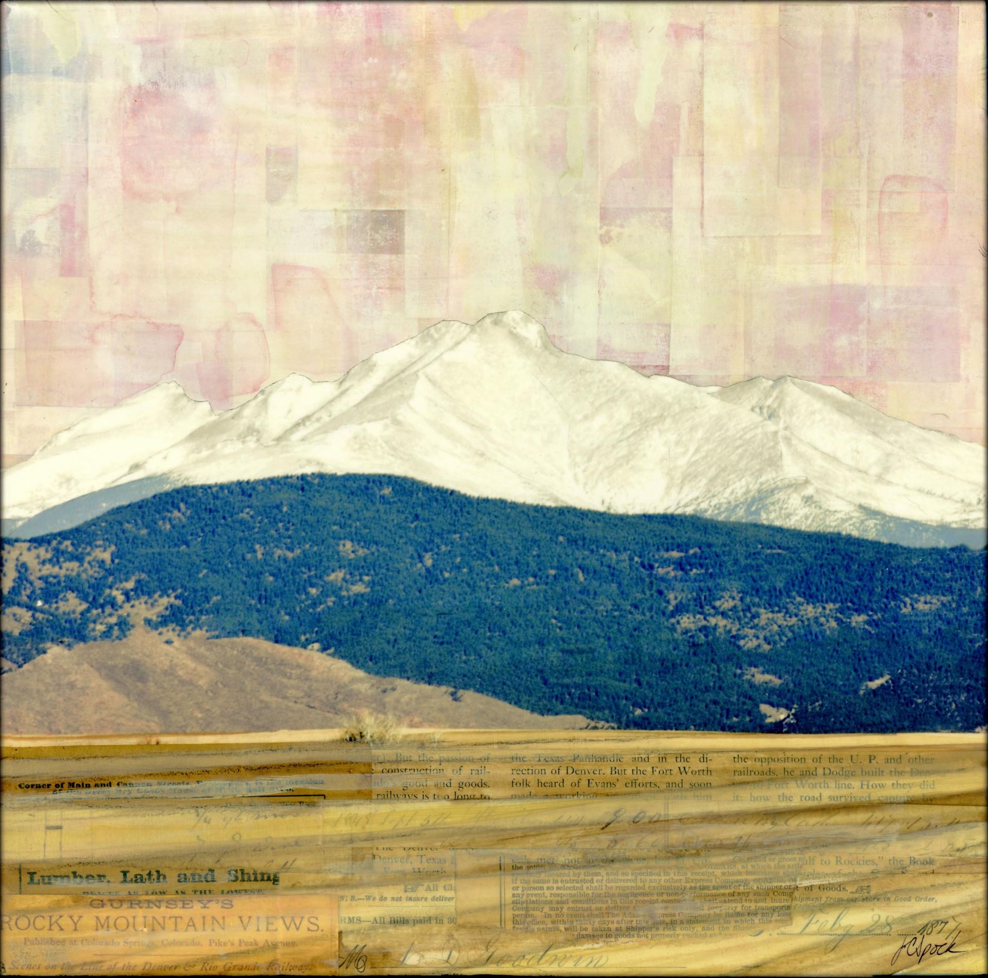 Fields Below by JC Spock