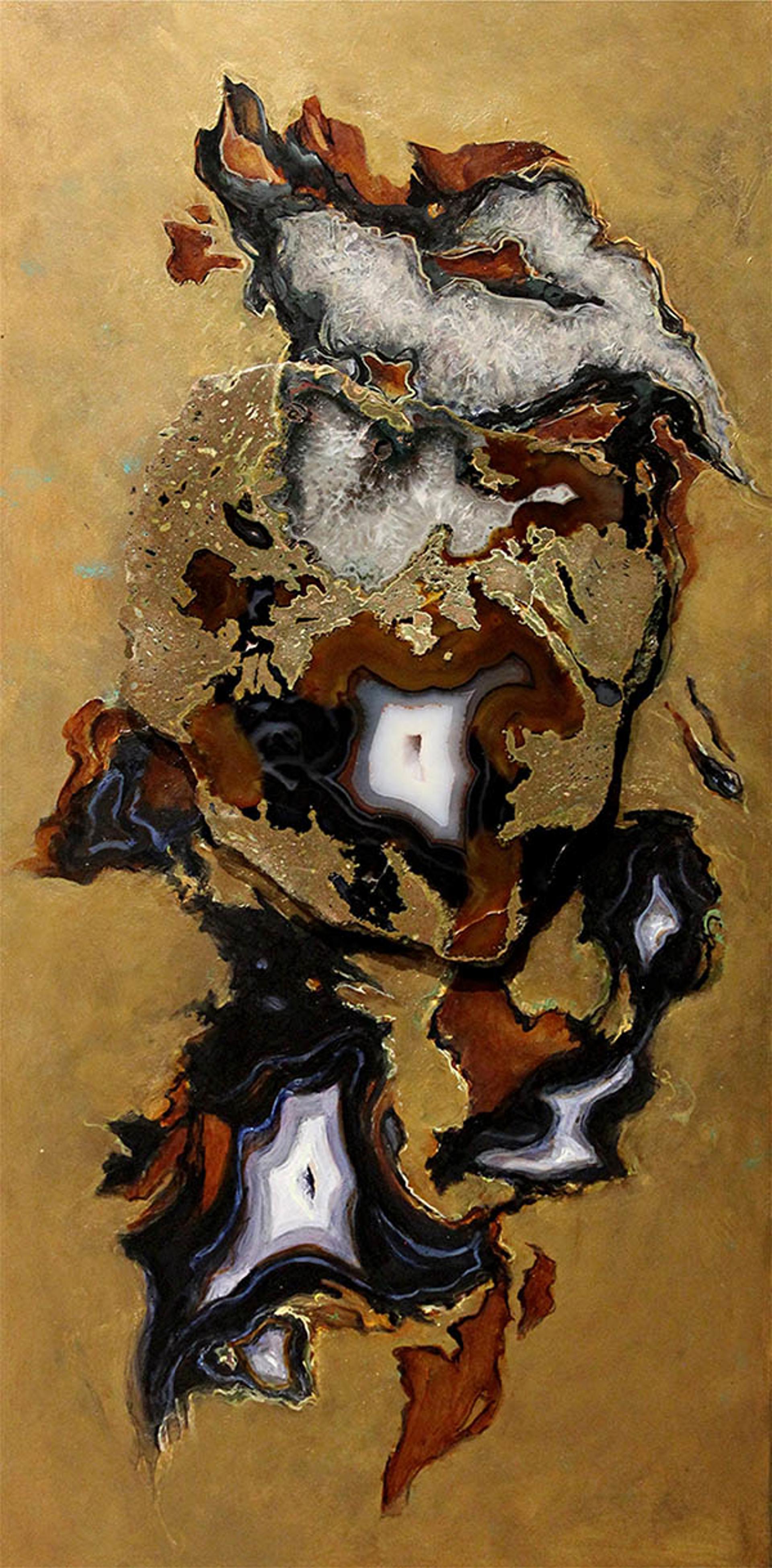 Bronze Age by Redhawk Mallet