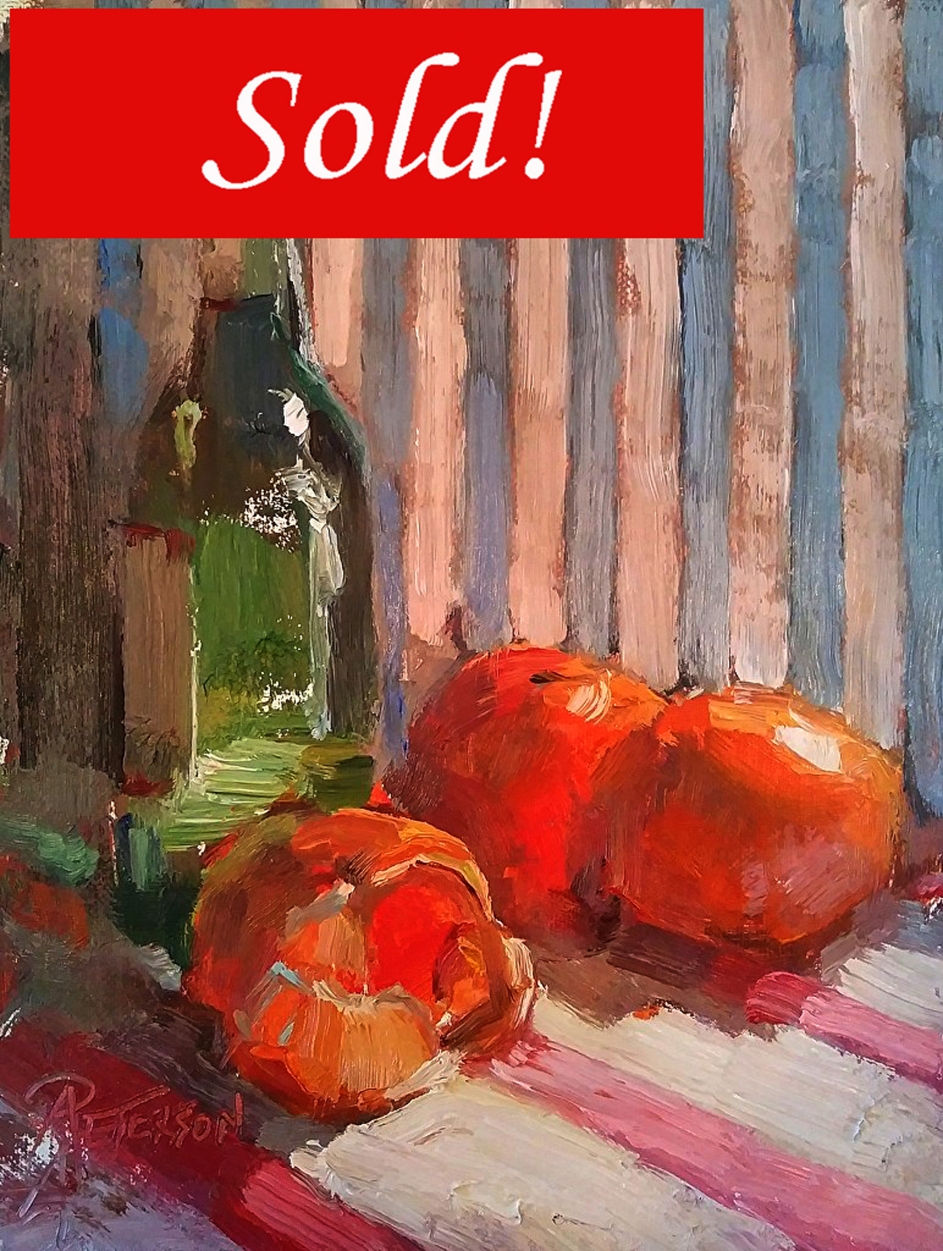 Ginger Beer and Tangerines by Amy R. Peterson