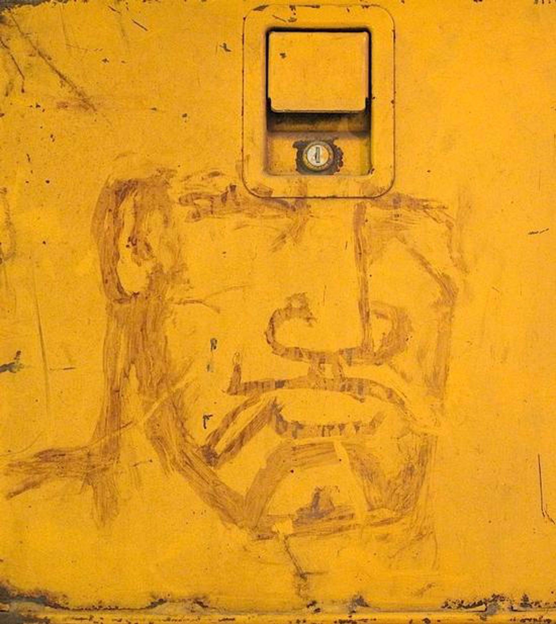 The Brute by Robert Loughlin