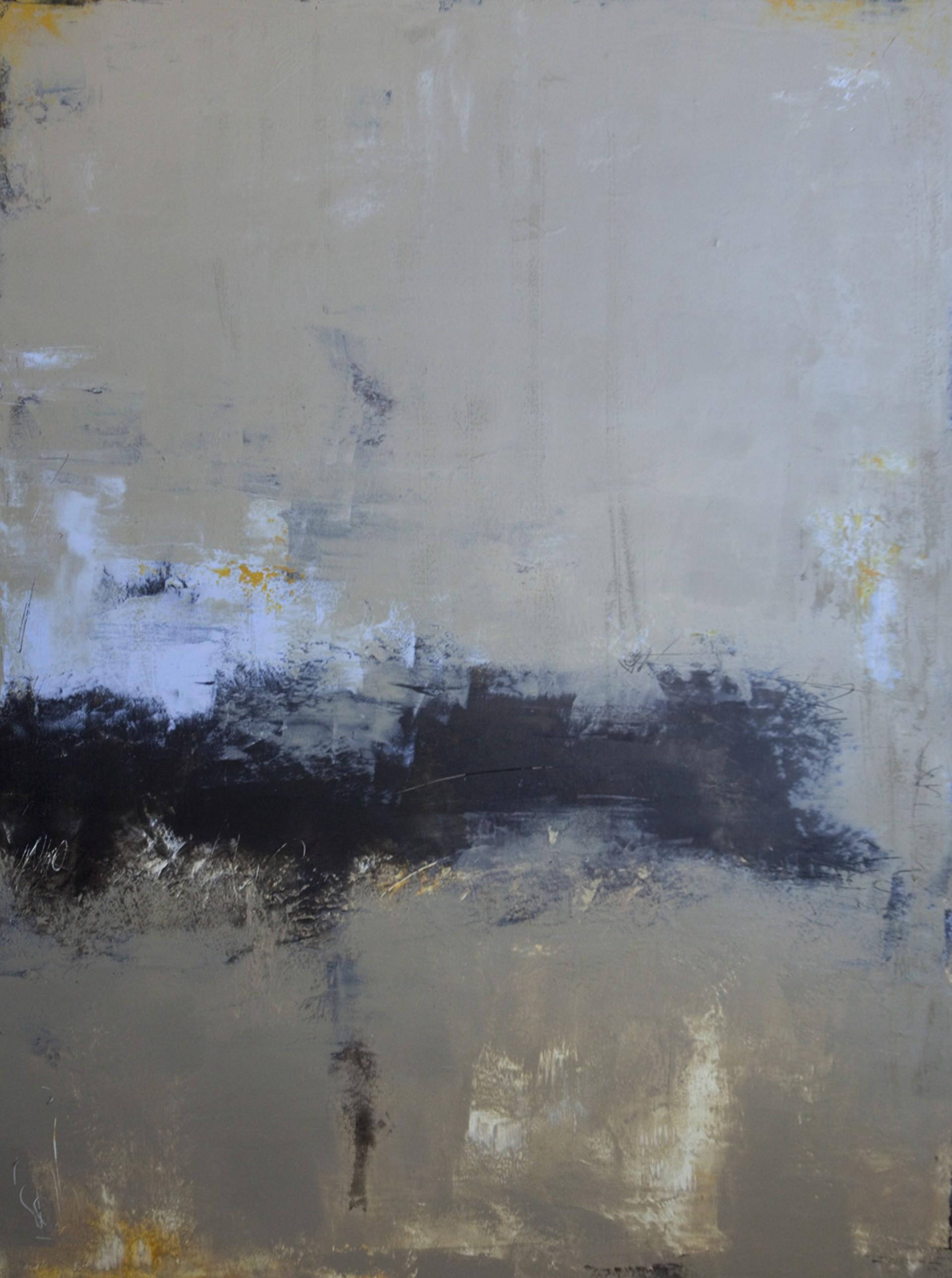 Innercity by Miguel Cruz