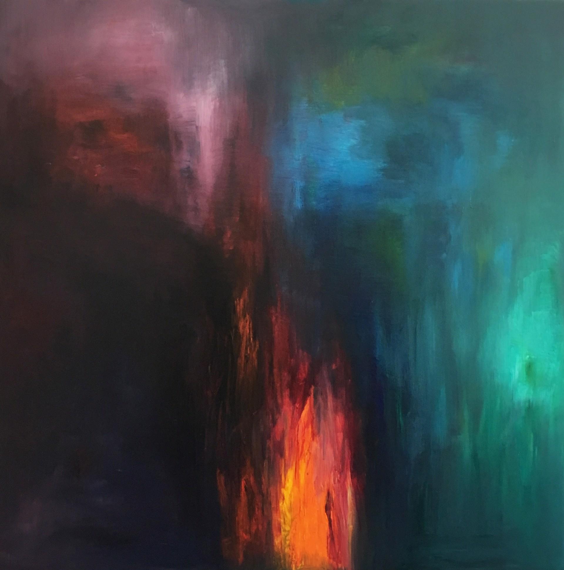 No. 10 Fire & Rain by MD Tokon