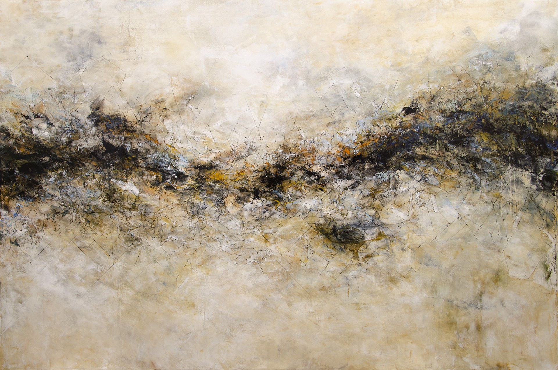 Inclination by Aiden Kringen