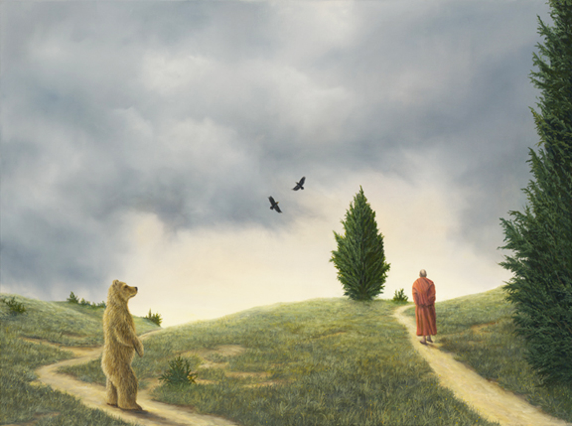 The Duality by Robert Bissell