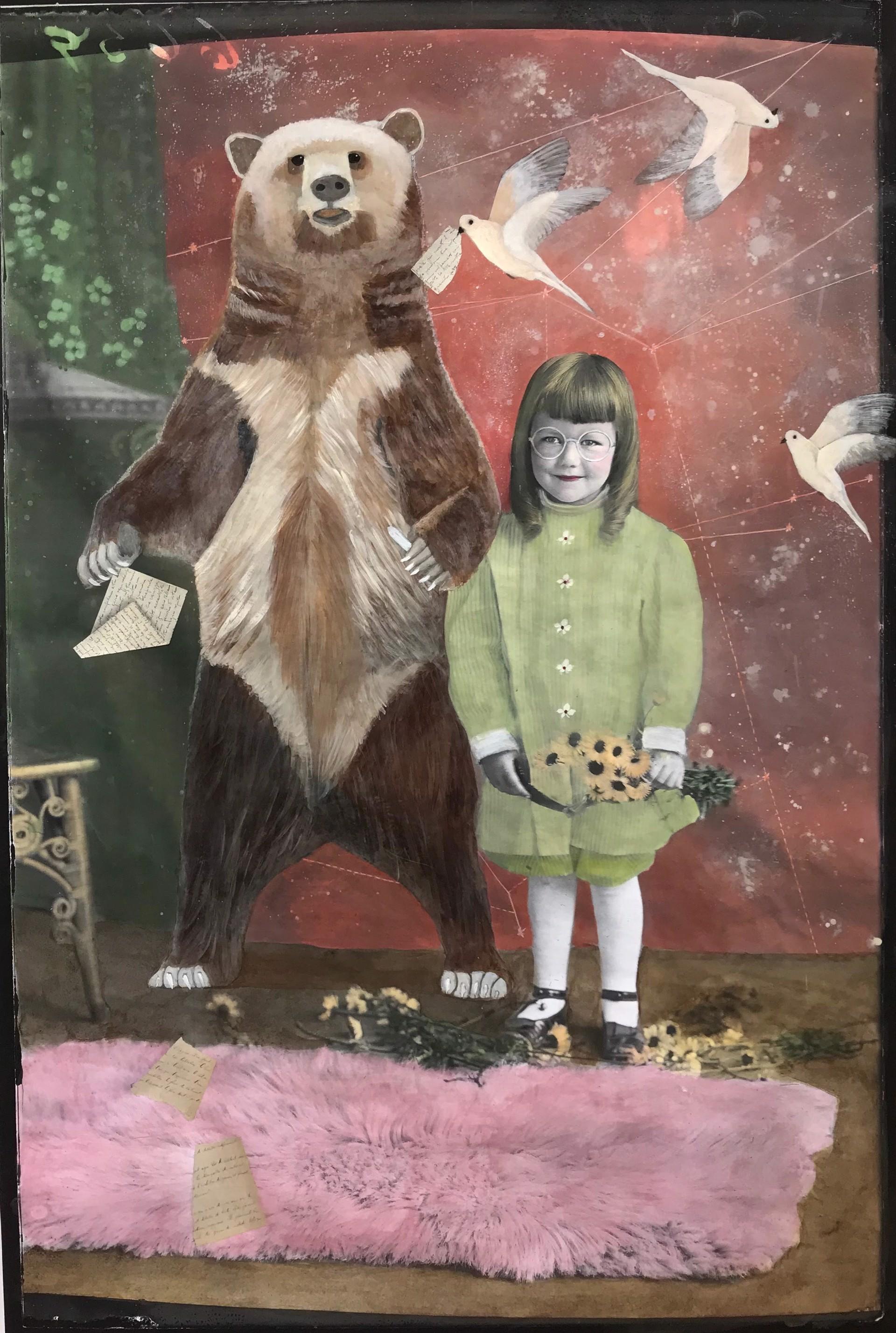 The Caretaker by Alexandra Eldridge
