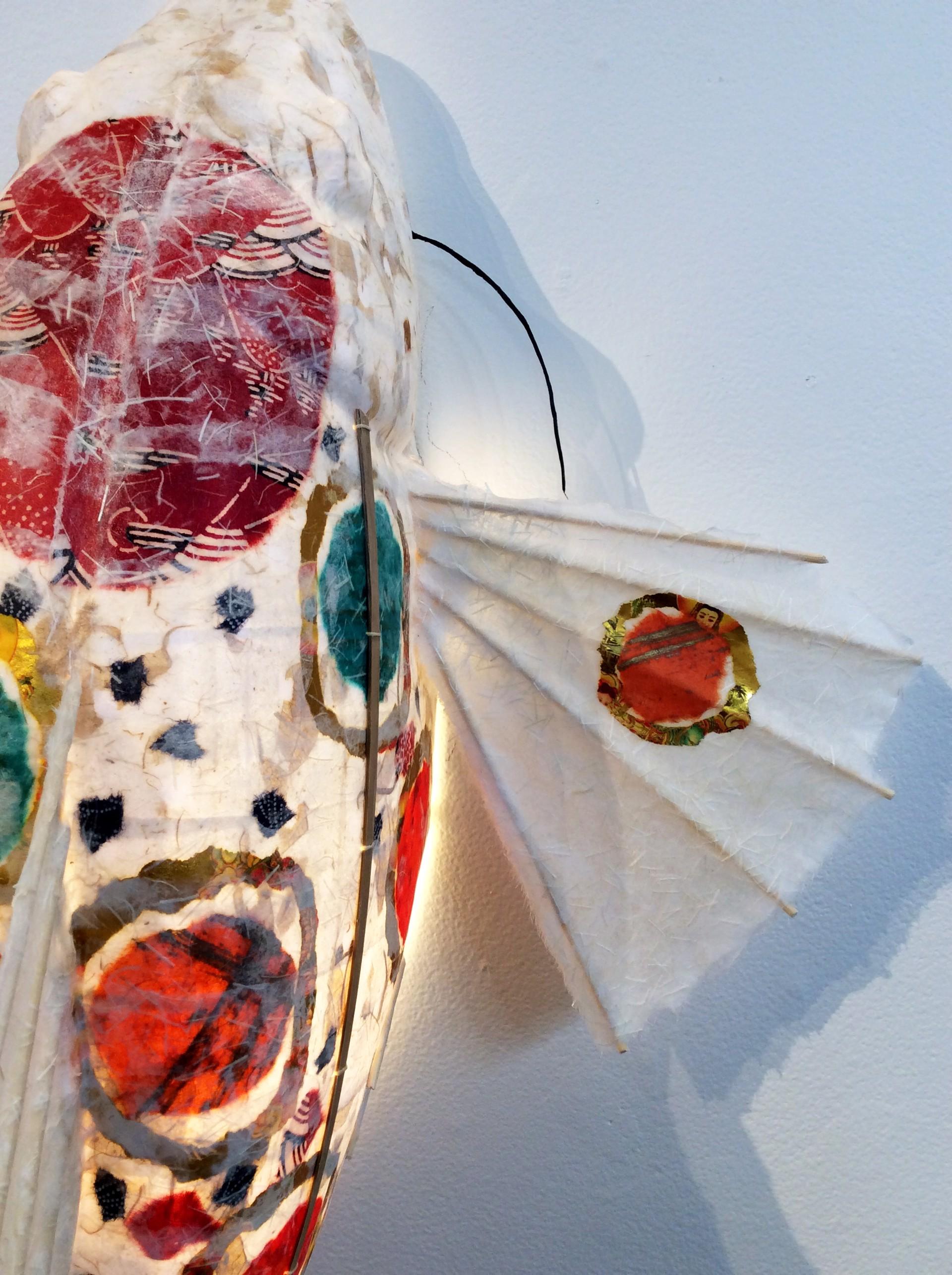 Abundance by Elaine Hanowell