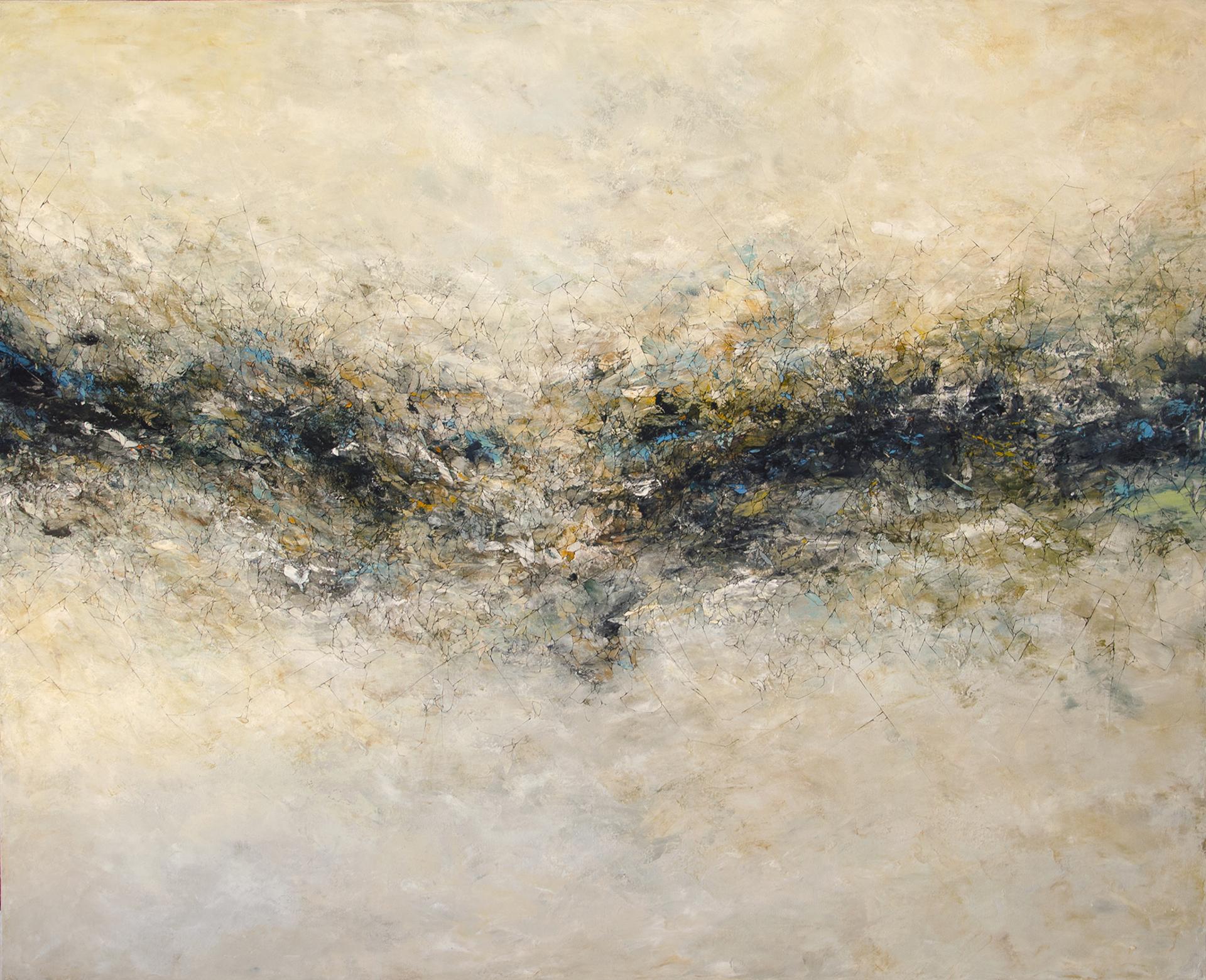 Inclination 2 - *19 by Aiden Kringen