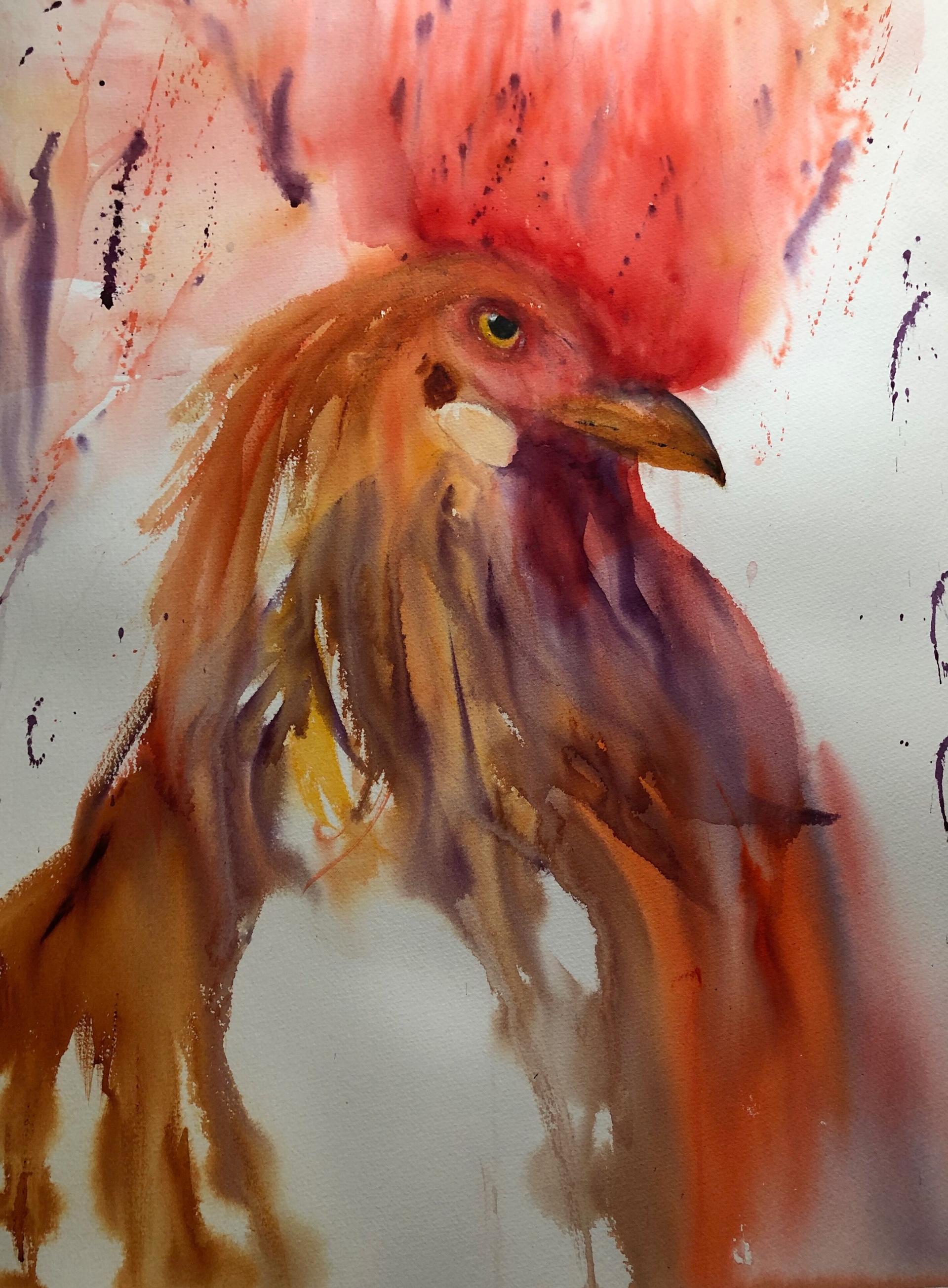 Cocksure by Julia Taylor