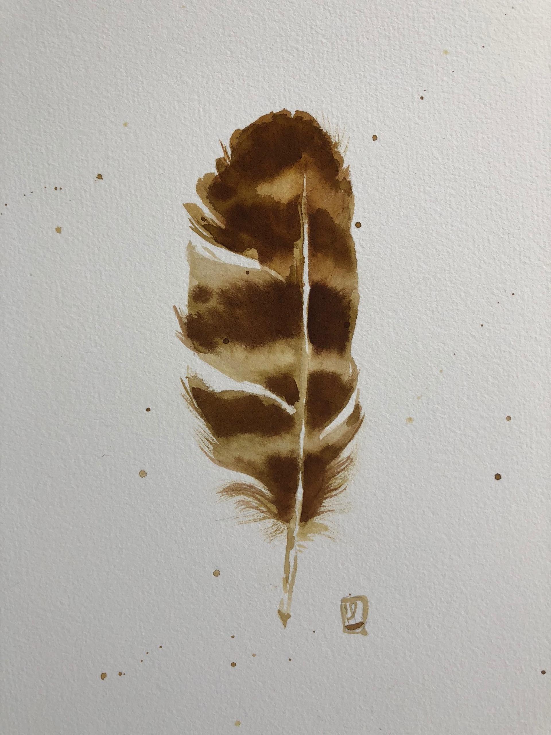 Min Pinion 11 by Laura Roebuck