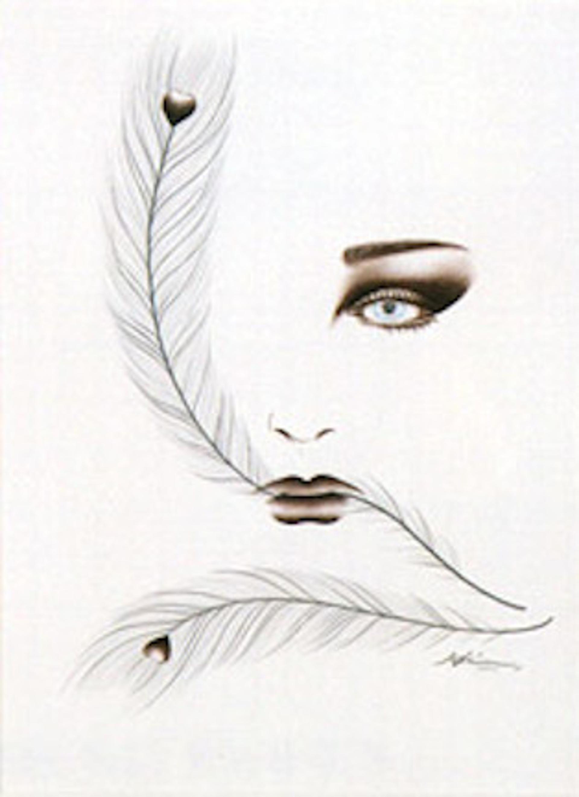 Eyes Of Otsuka by Hisashi Otsuka