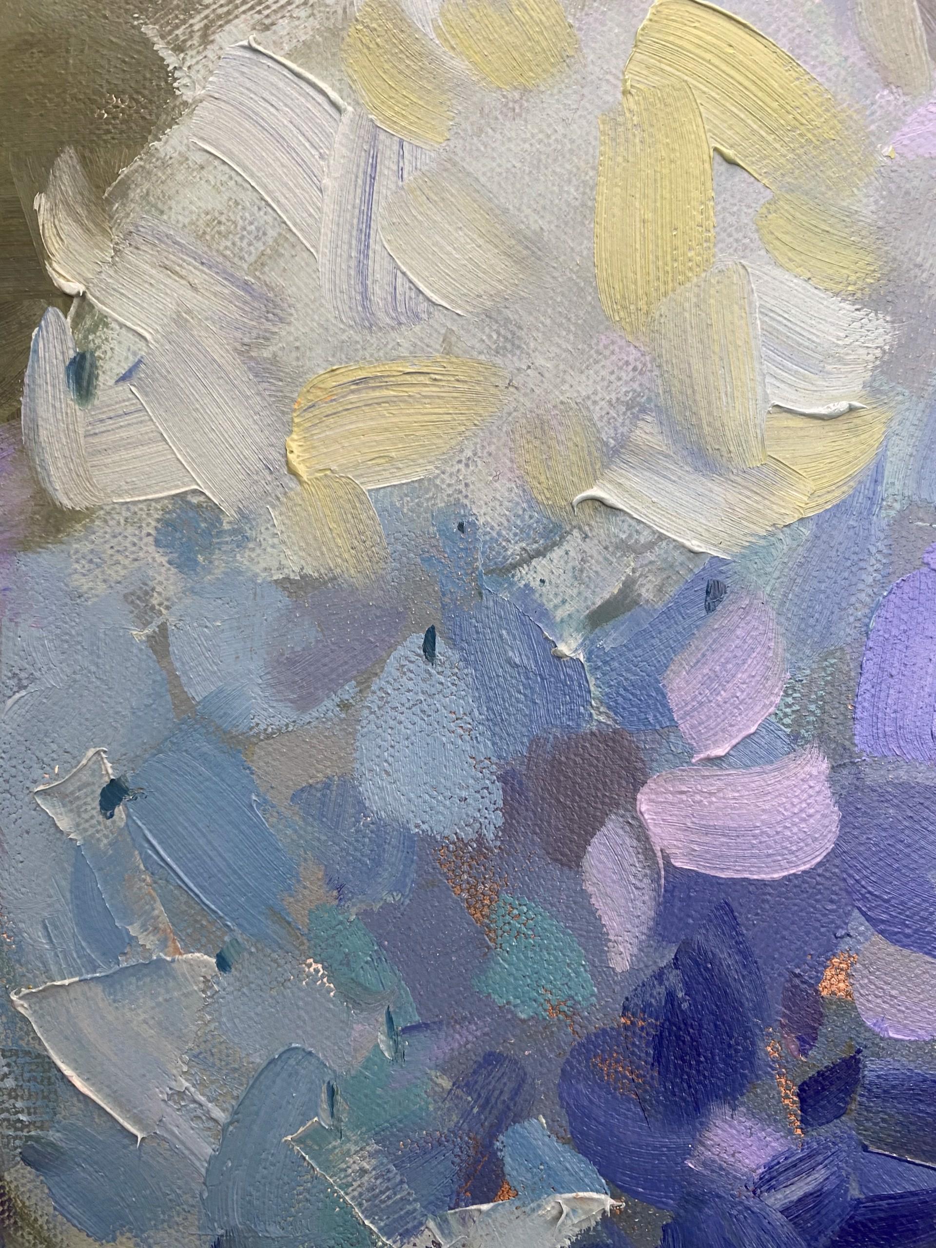 Petal Confetti, II by Marissa Vogl