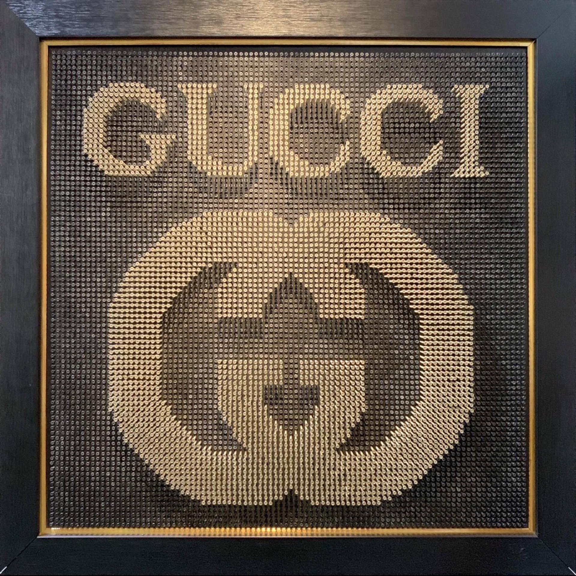 Gucci GG by Efi Mashiah