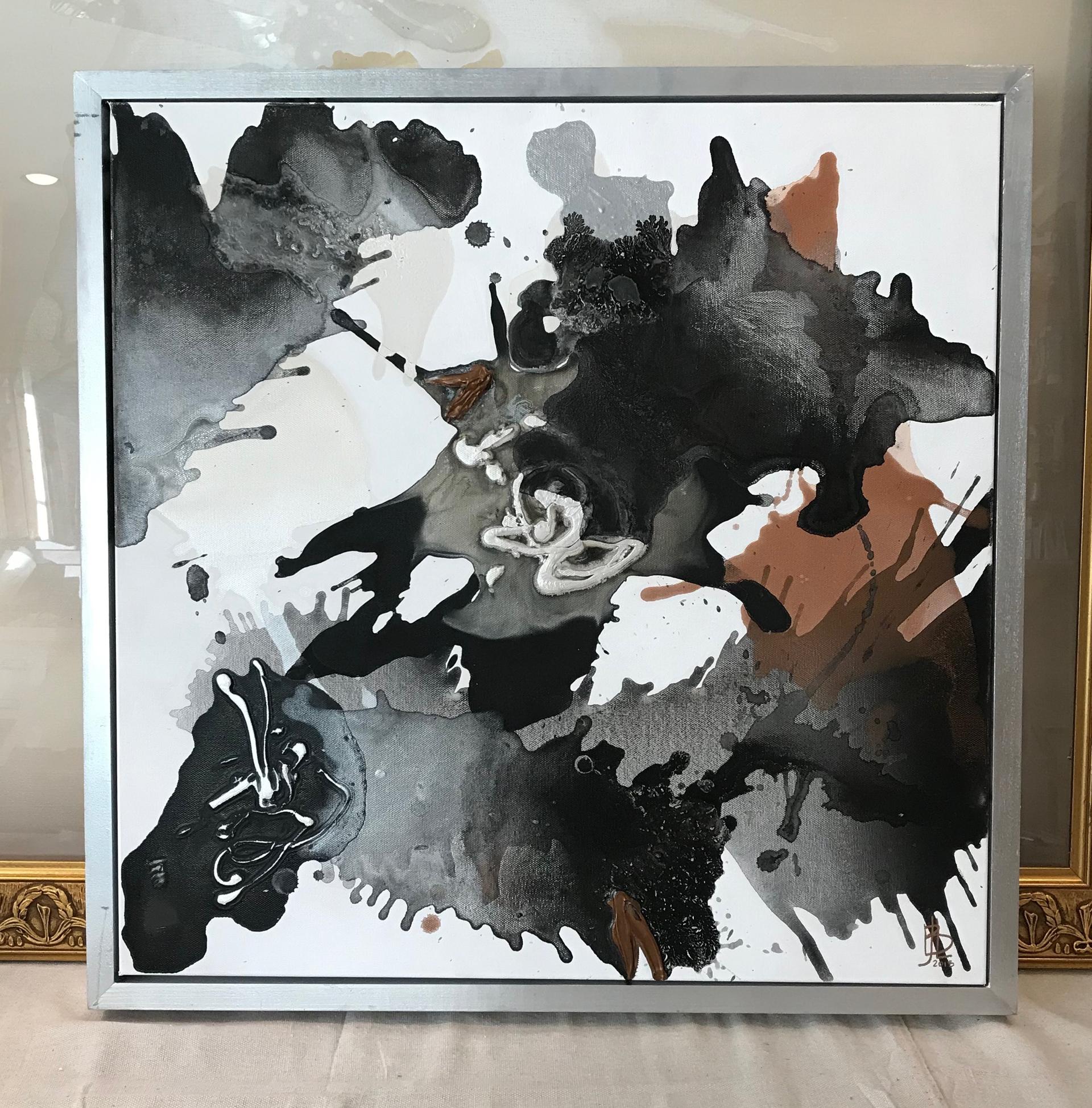 Myriad II by Leslie Poteet Busker
