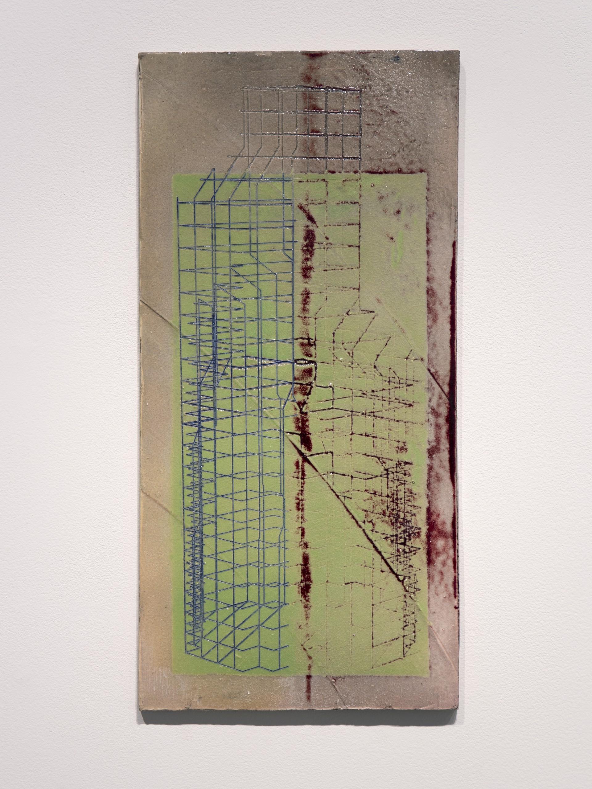Line Blend (Laser) by Johnathan Hopp
