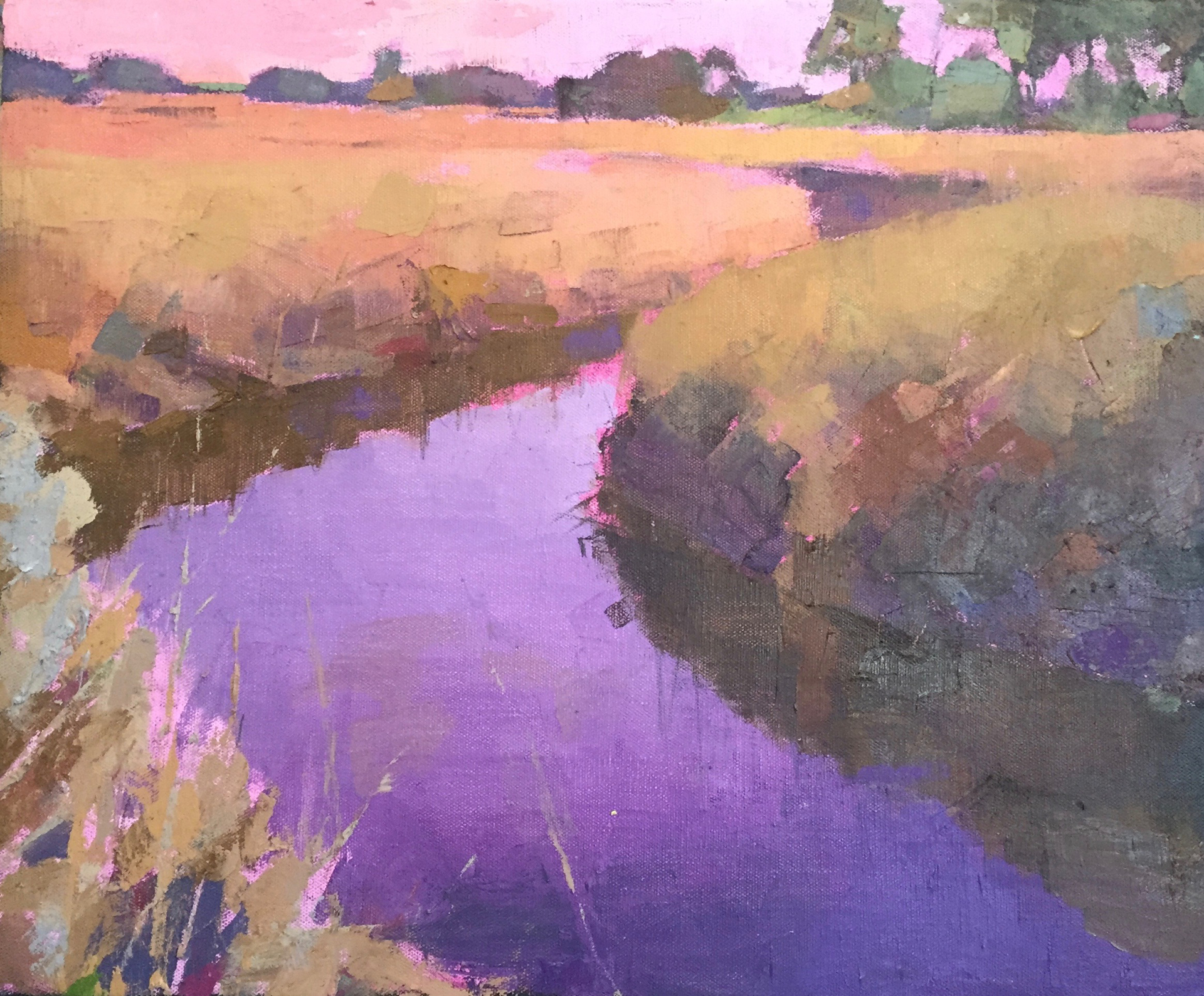 Low Country by Larry Horowitz
