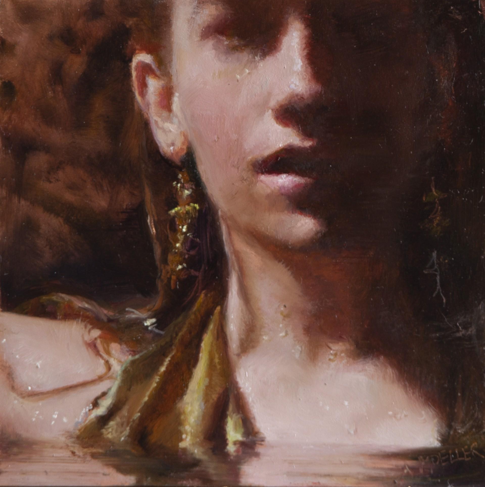 Pool by Ann Moeller Steverson