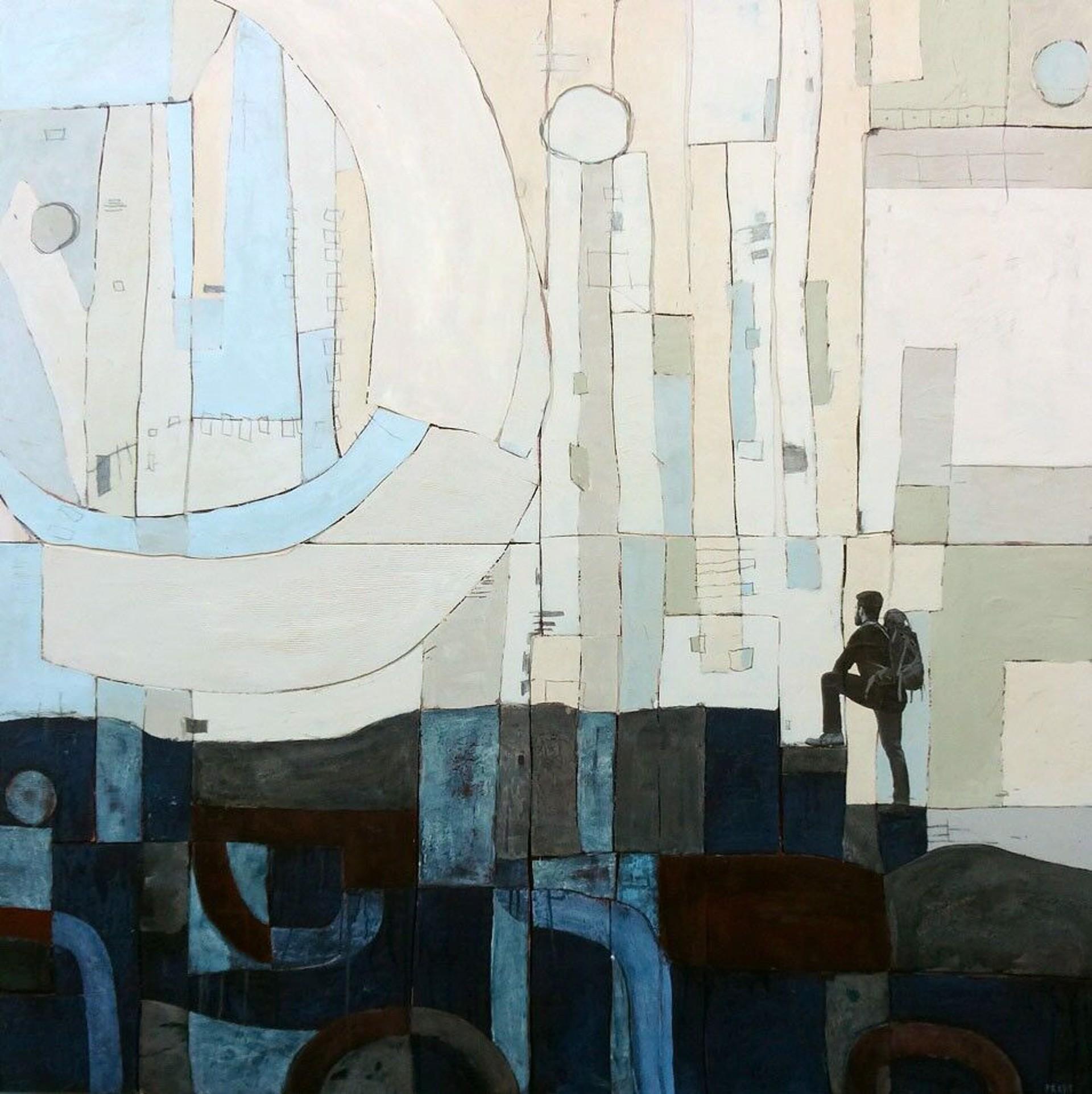 Reaching New Heights by Shari Pratt