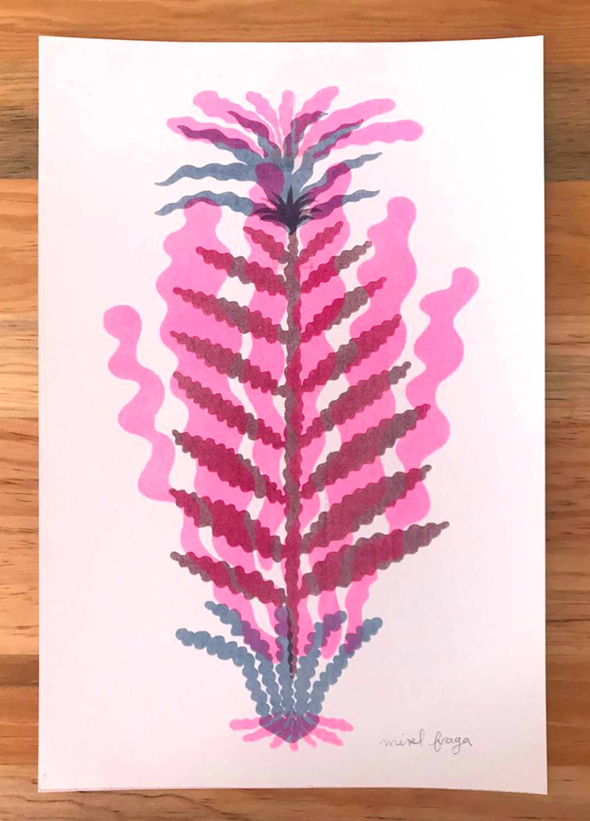 Plantas by Mirel Fraga