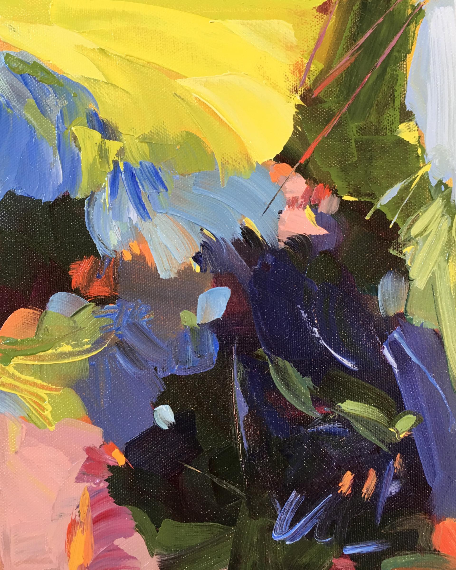 Spring Boom by Marissa Vogl