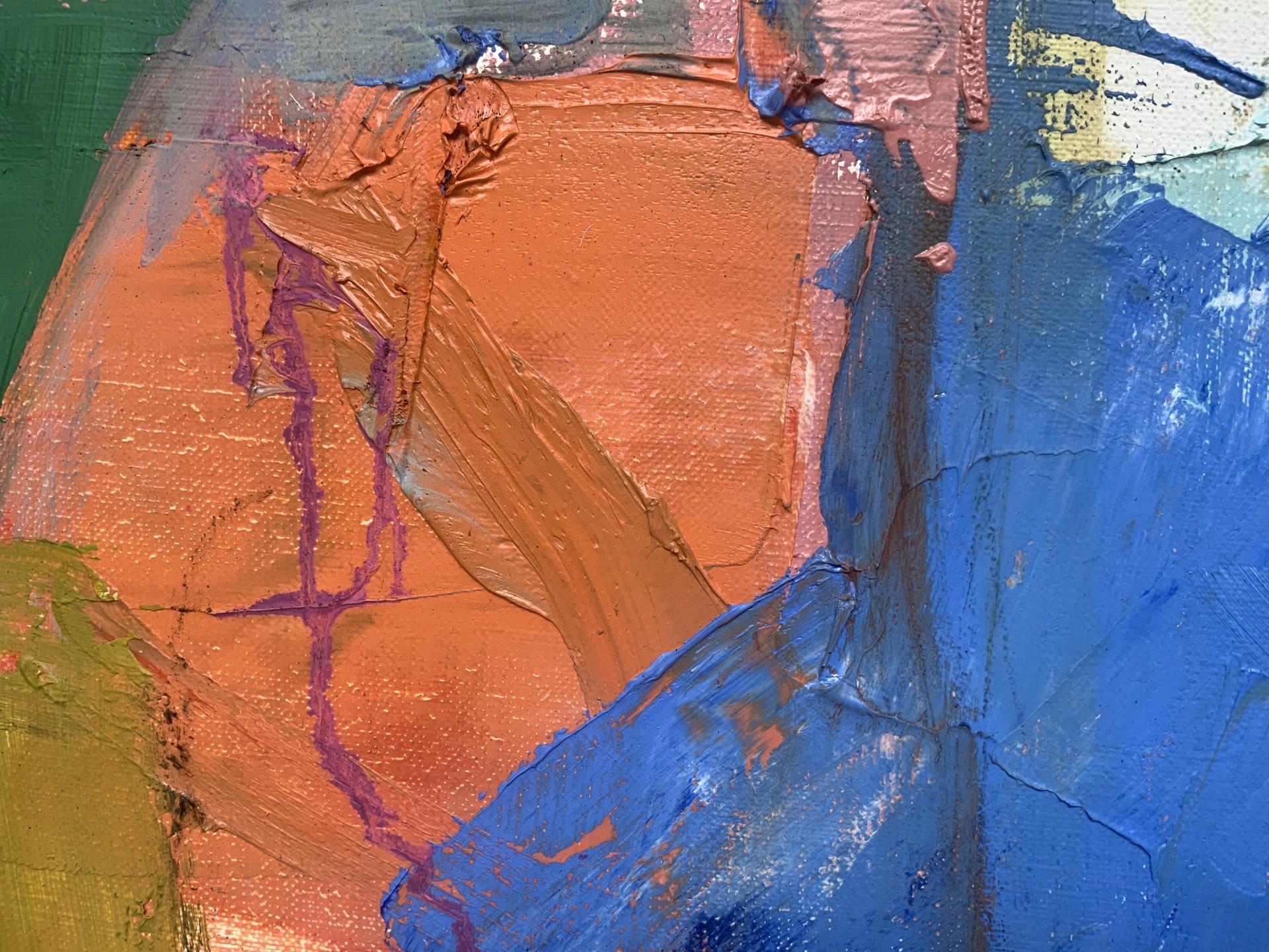 Earth N Vessels III by stevenpage prewitt