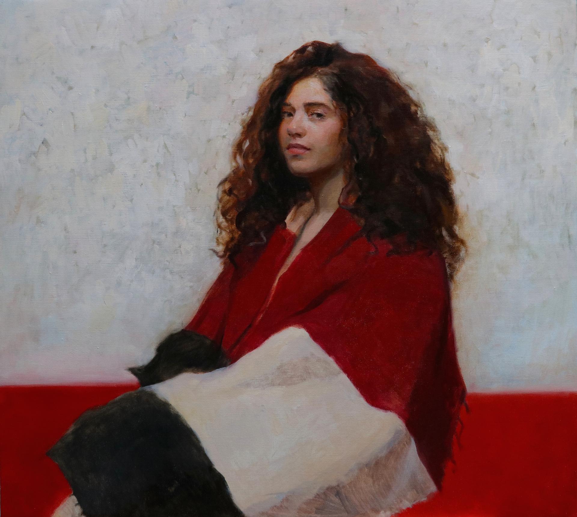 La Caterina by Tanvi Pathare