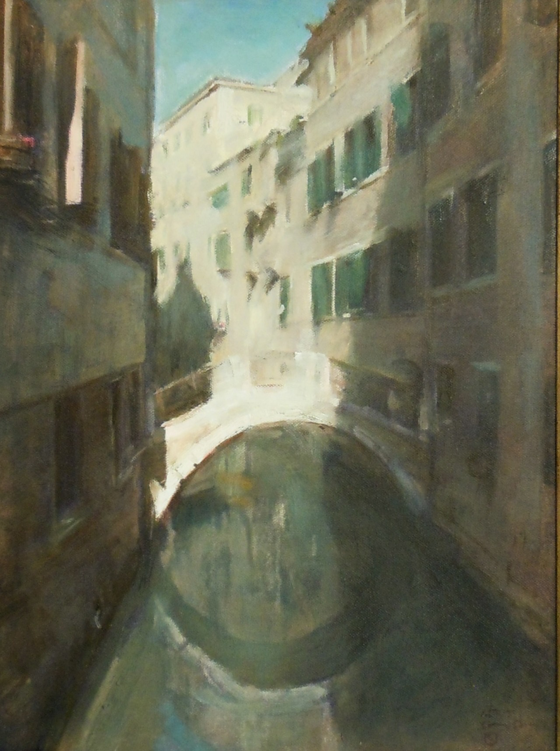 Venice by Shang Ding
