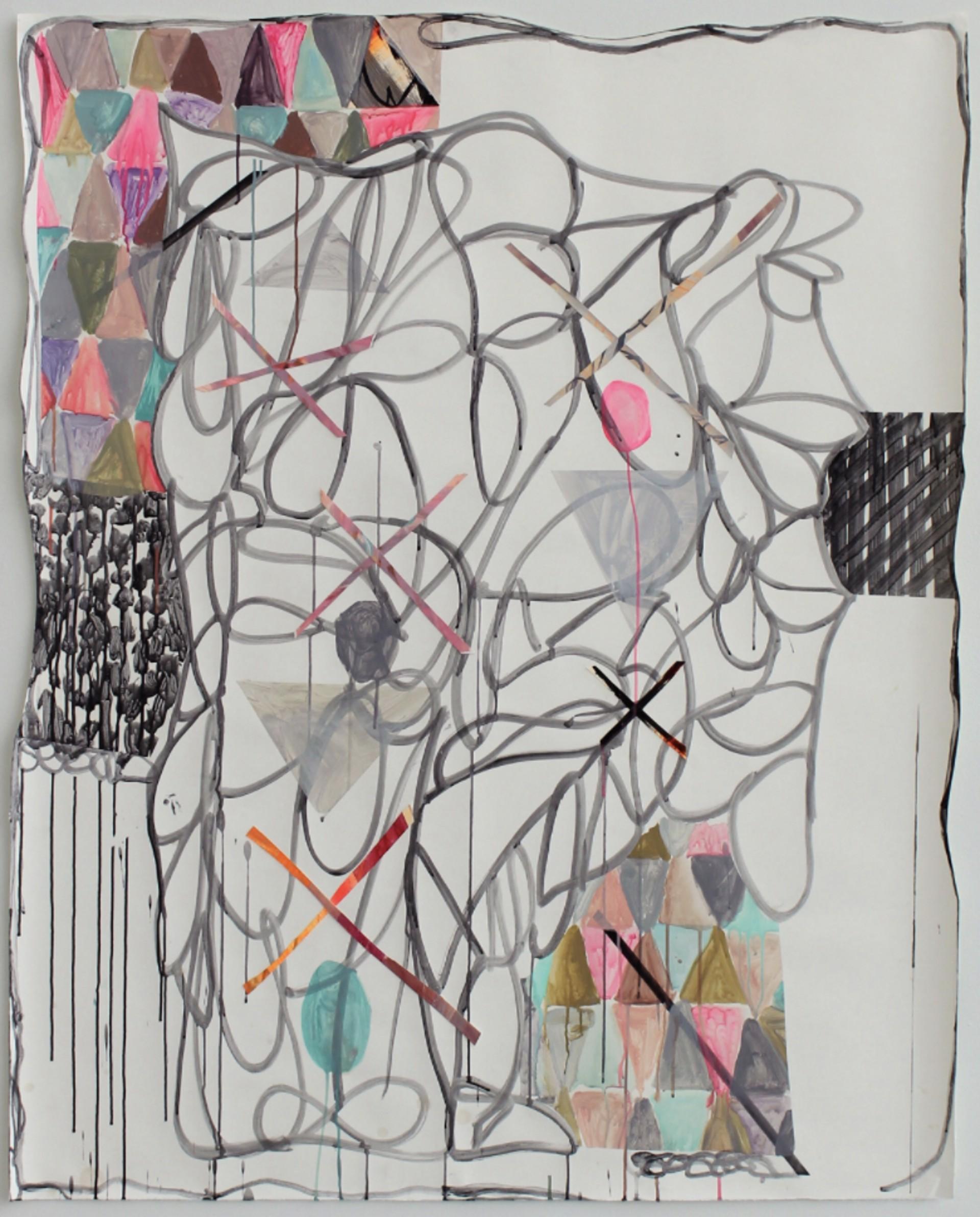 Lauren Rice - The Maze by Visiting Artist